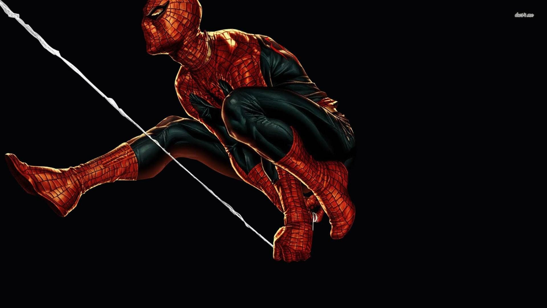 2500x1406 Spiderman HD Wallpapers Desktop Pics For PC Mac Laptop Tablet Mobile Phone