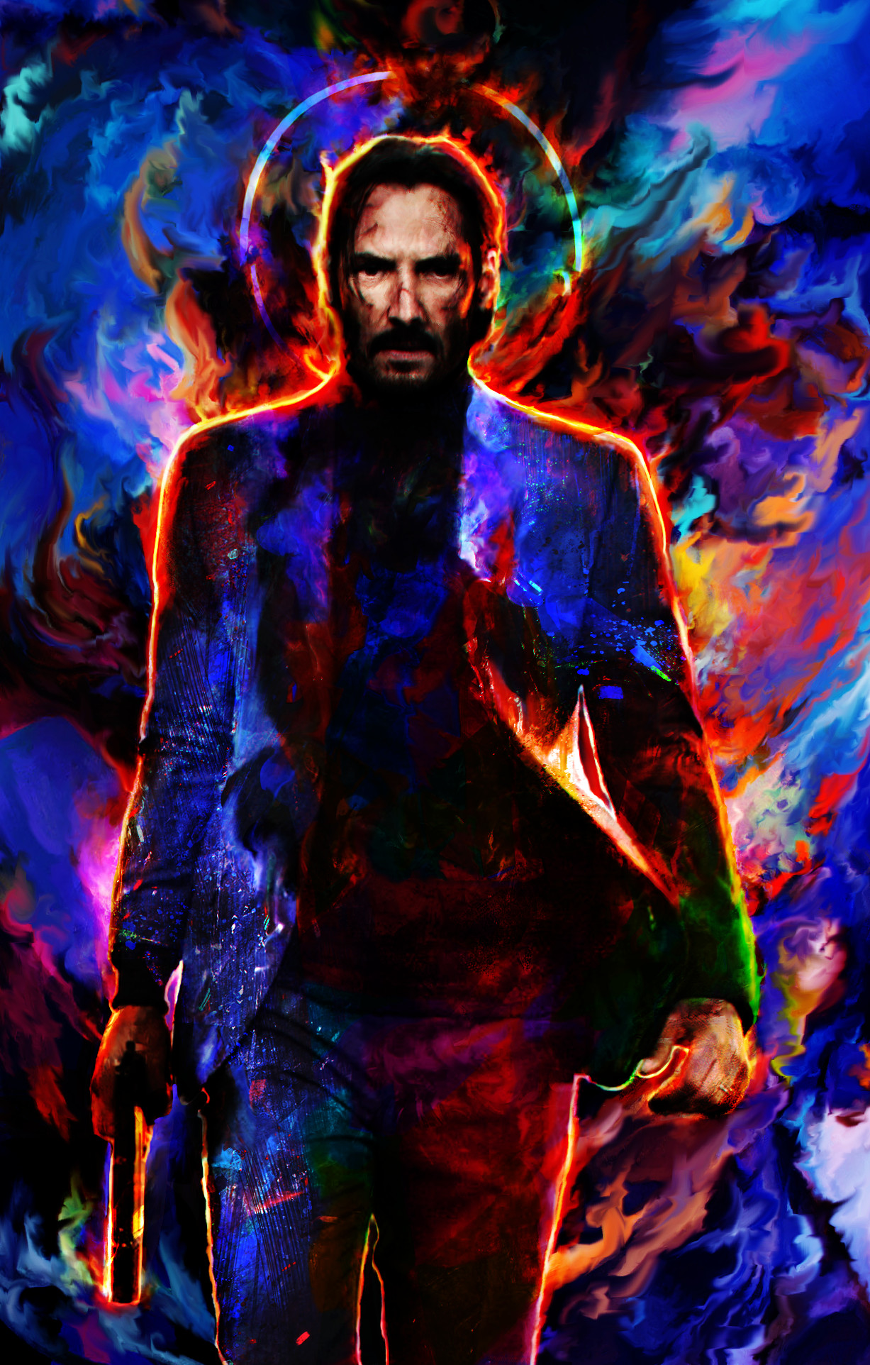 1920x1080 John Wick: Chapter 3 Officially Has A Release Date. Lionsgate  Announced That The Third Installment Of The John Wick Franchise Will Arrive  In ...
