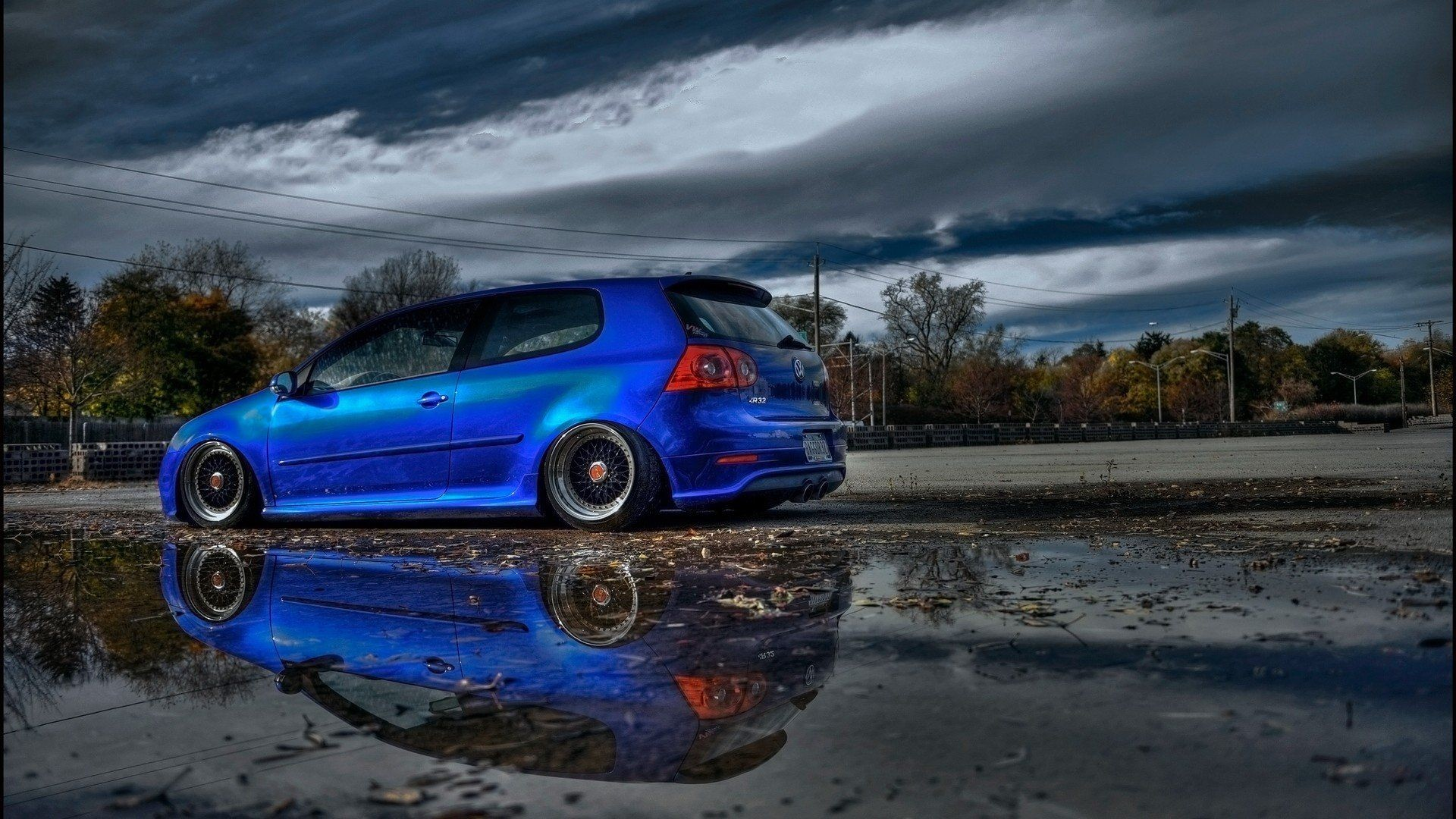 Gti Wallpapers 74 Background Pictures