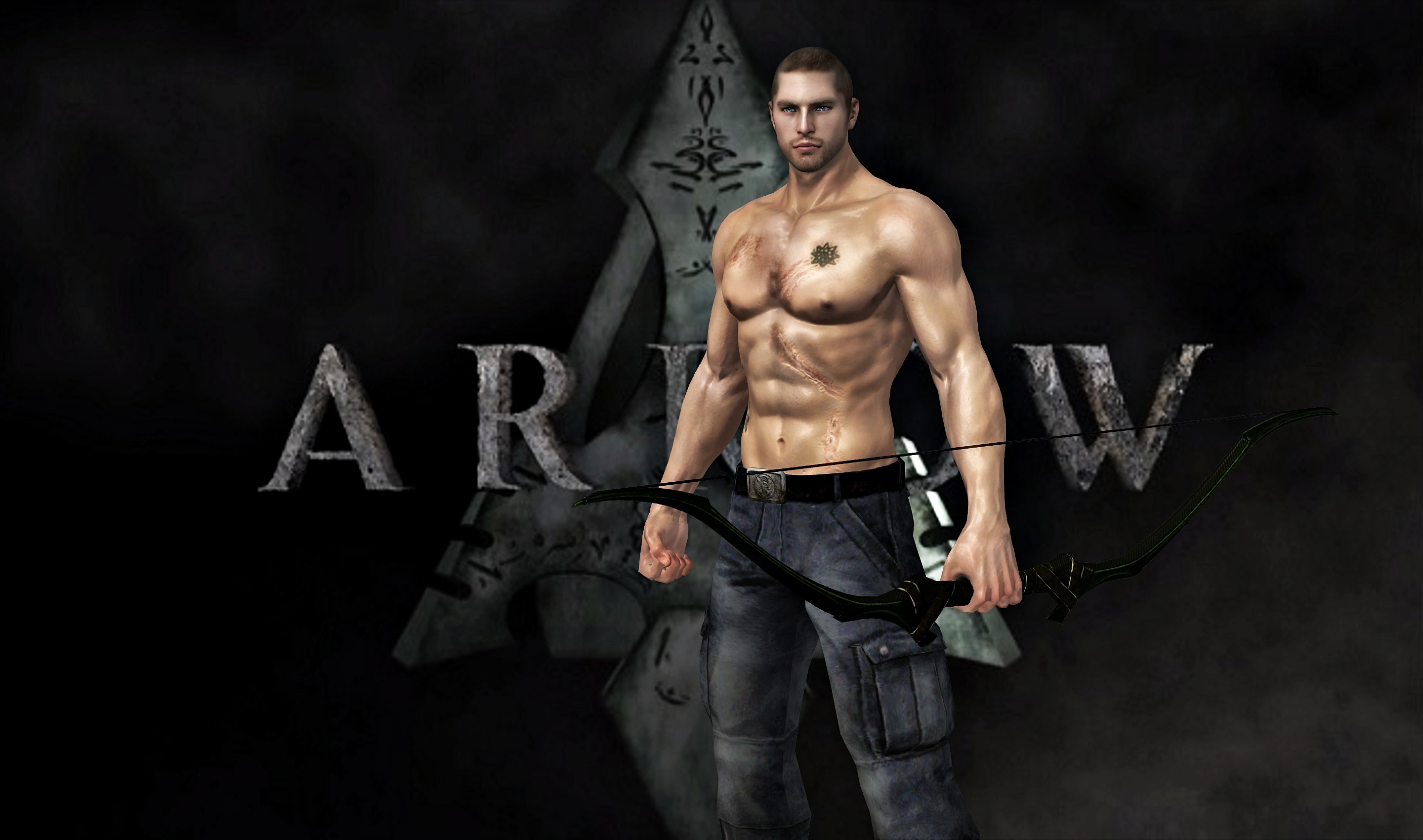 Download Free Arrow Wallpaper for Android