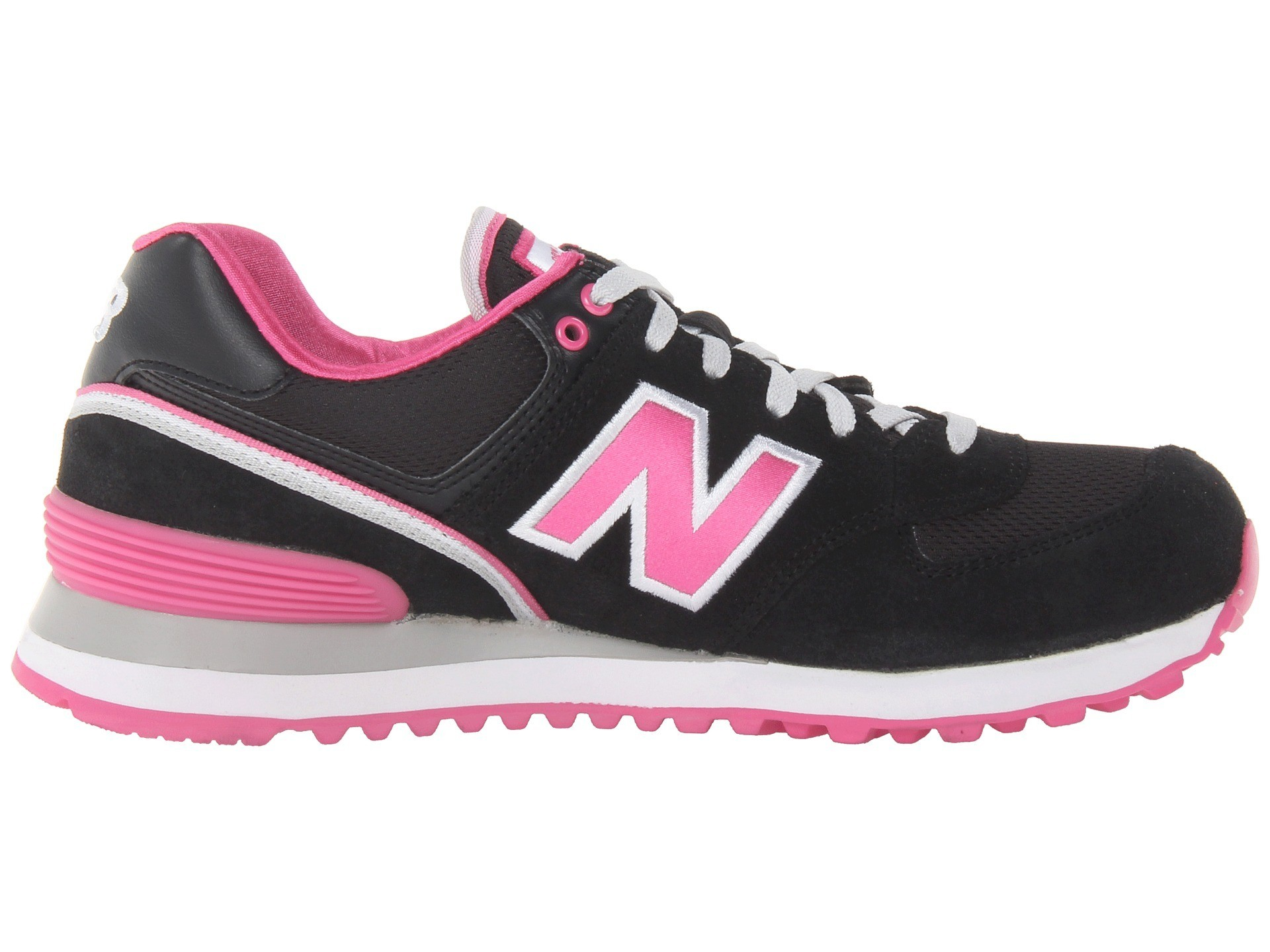 new product cfa19 9f248 new balance 410 damen schwarz