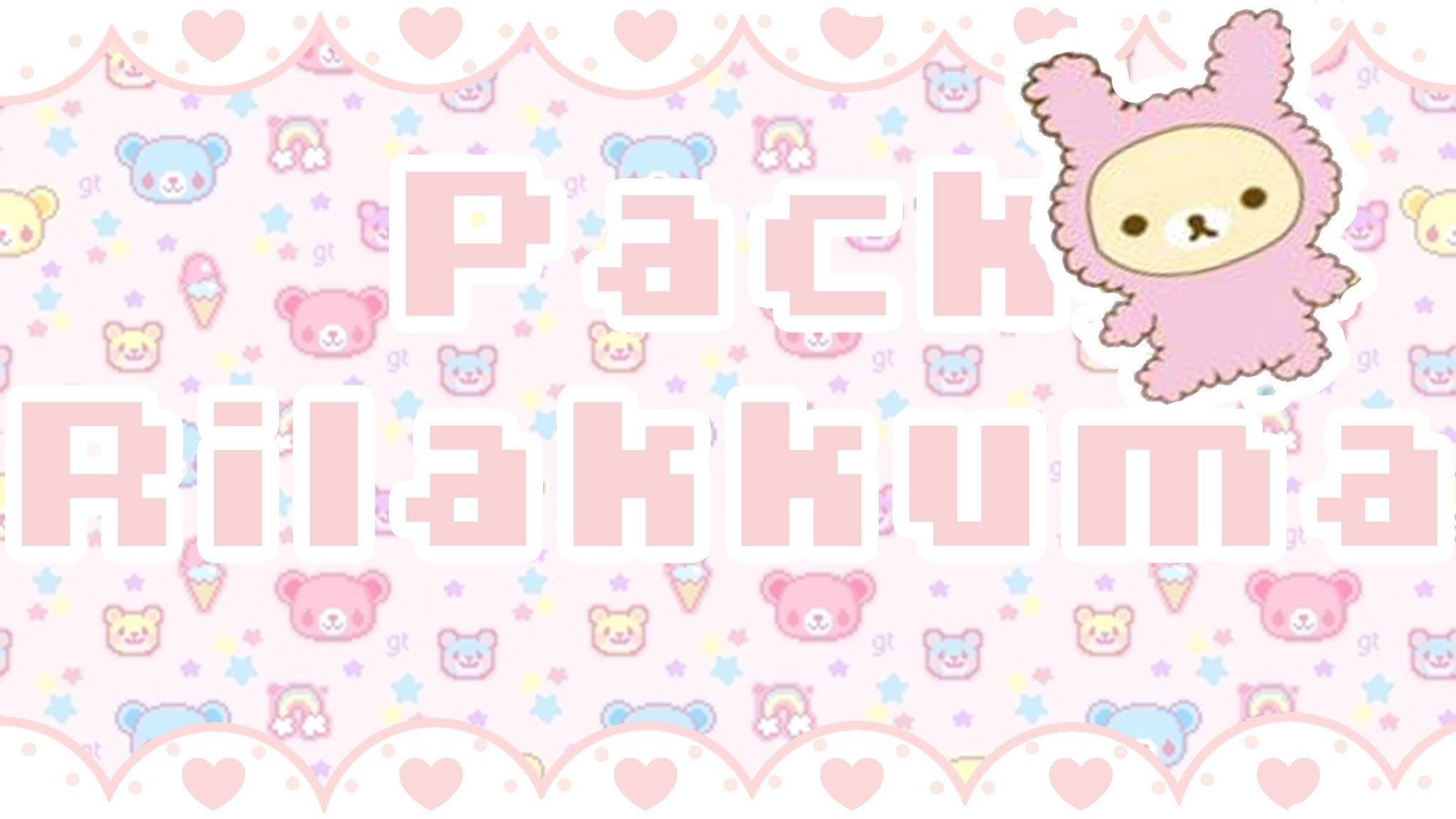 Rilakkuma Wallpapers (83+ Background Pictures