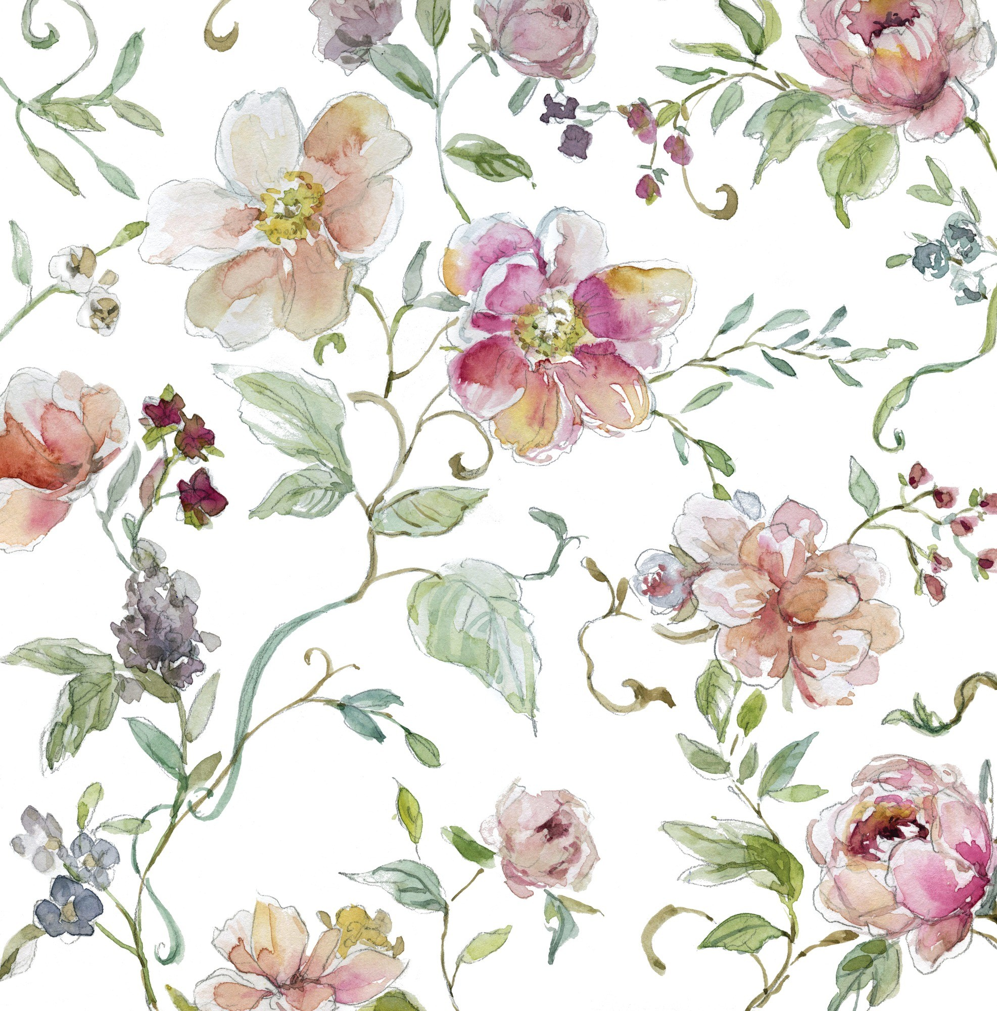 Chinoiserie Wallpapers (50+ Background Pictures