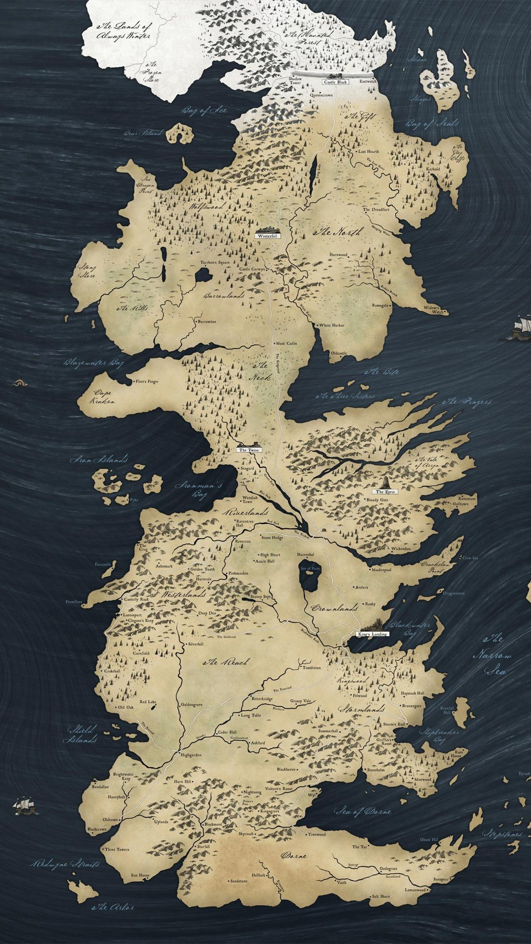 Westeros Wallpapers 67 Background Pictures