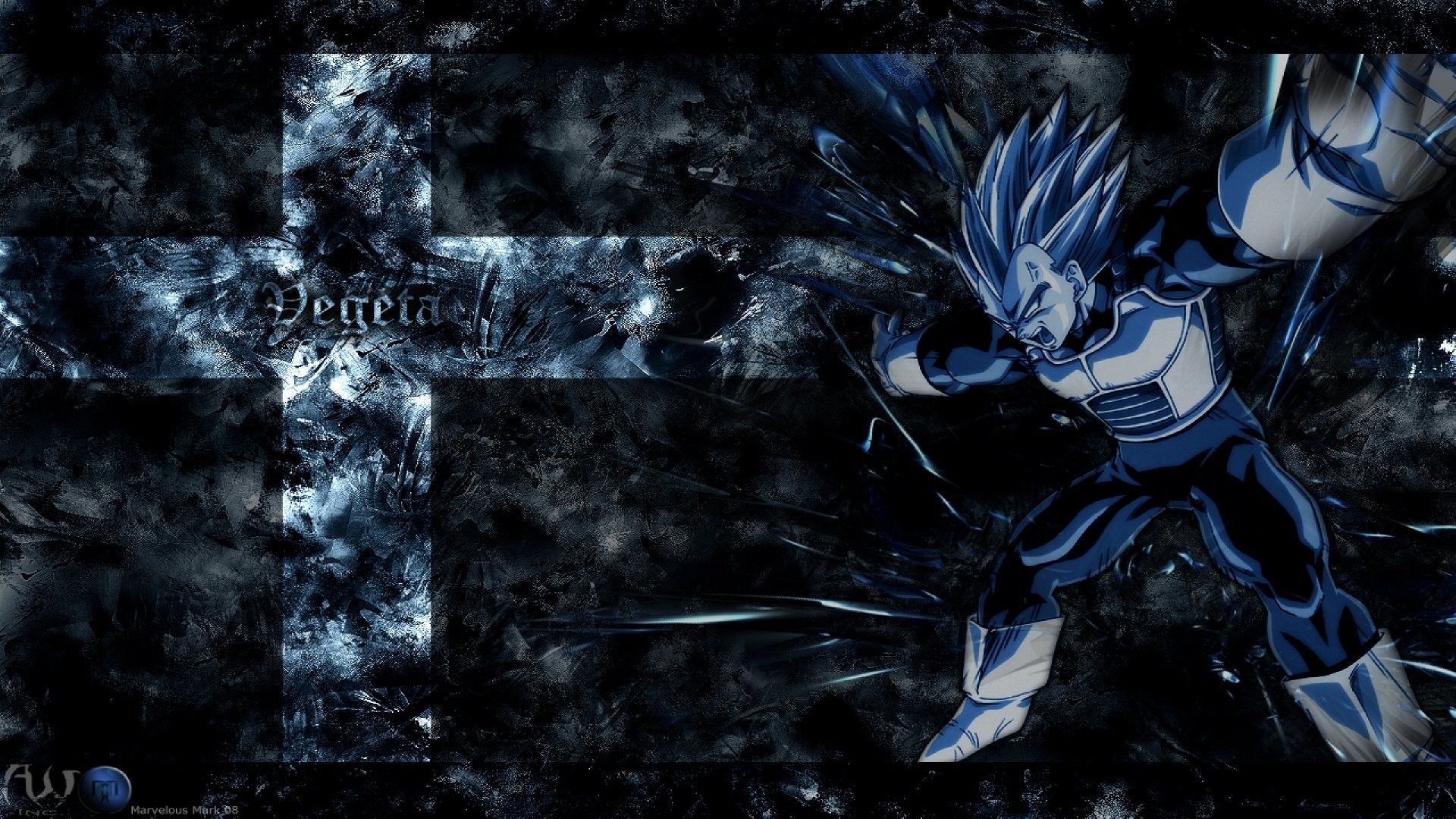 Vegeta Wallpapers (68+ background pictures)