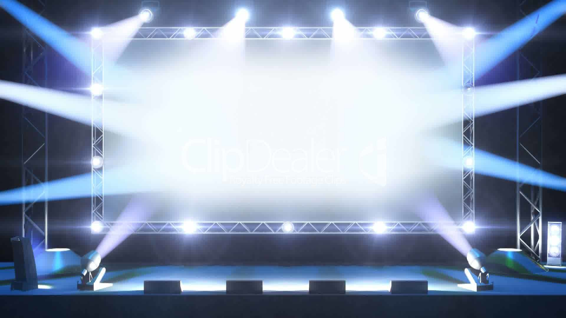1920x1080 Stage Lights Wallpaper Download By SizeSmartphone Medium Size Full
