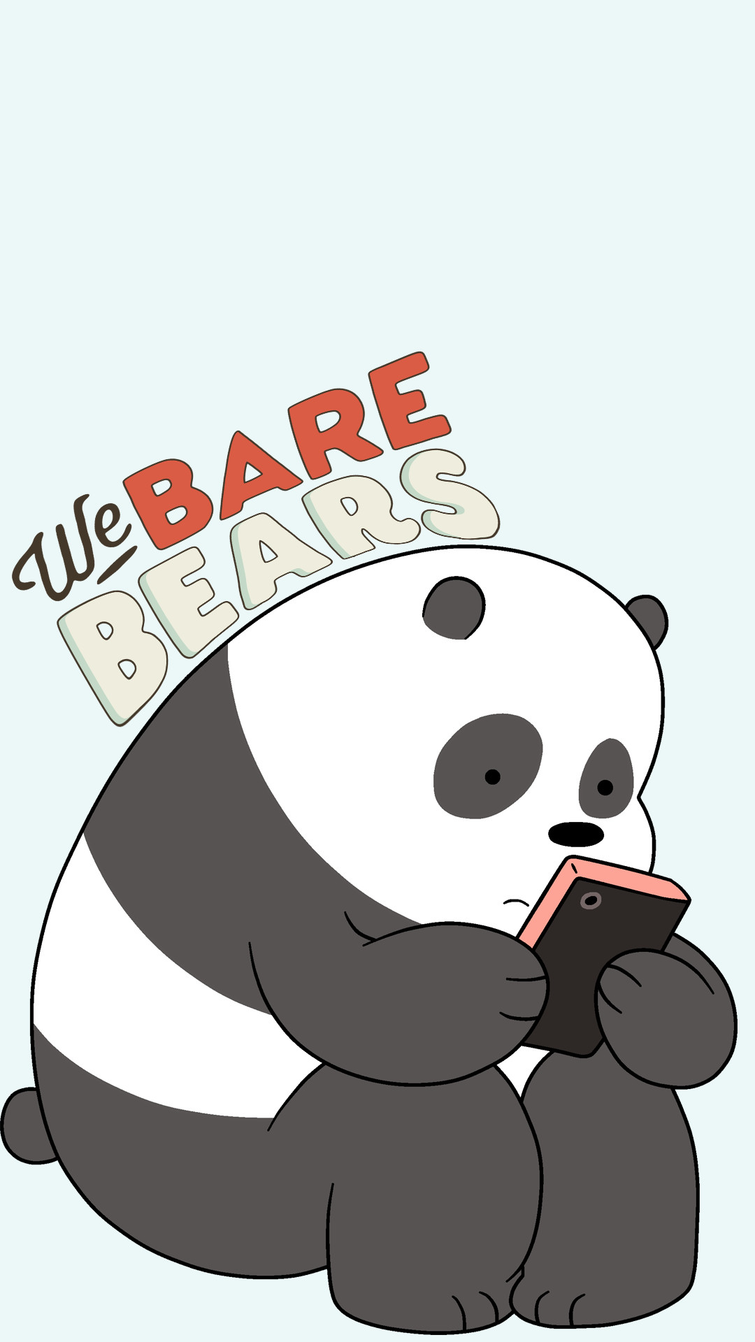 We Bare Bears Wallpapers (85+ background pictures)