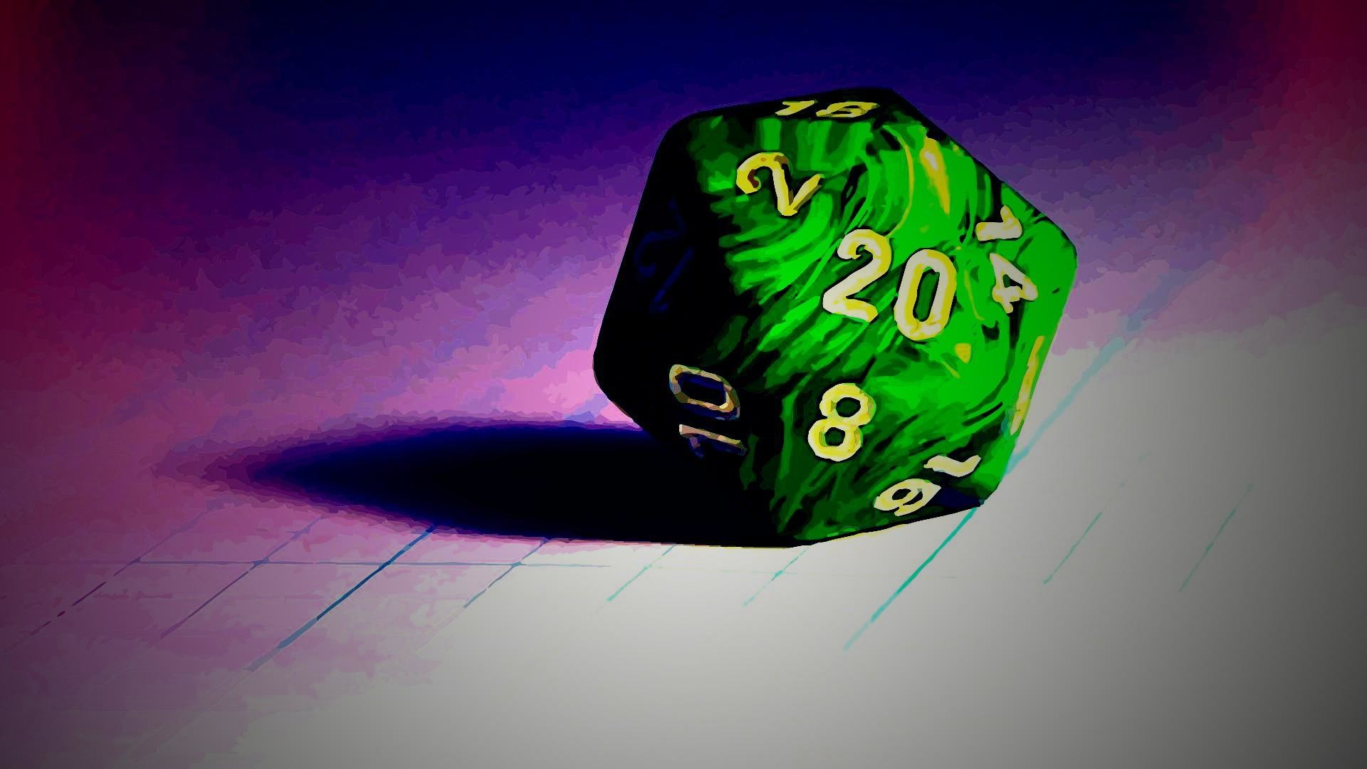 D20 Wallpapers 64 Background Pictures