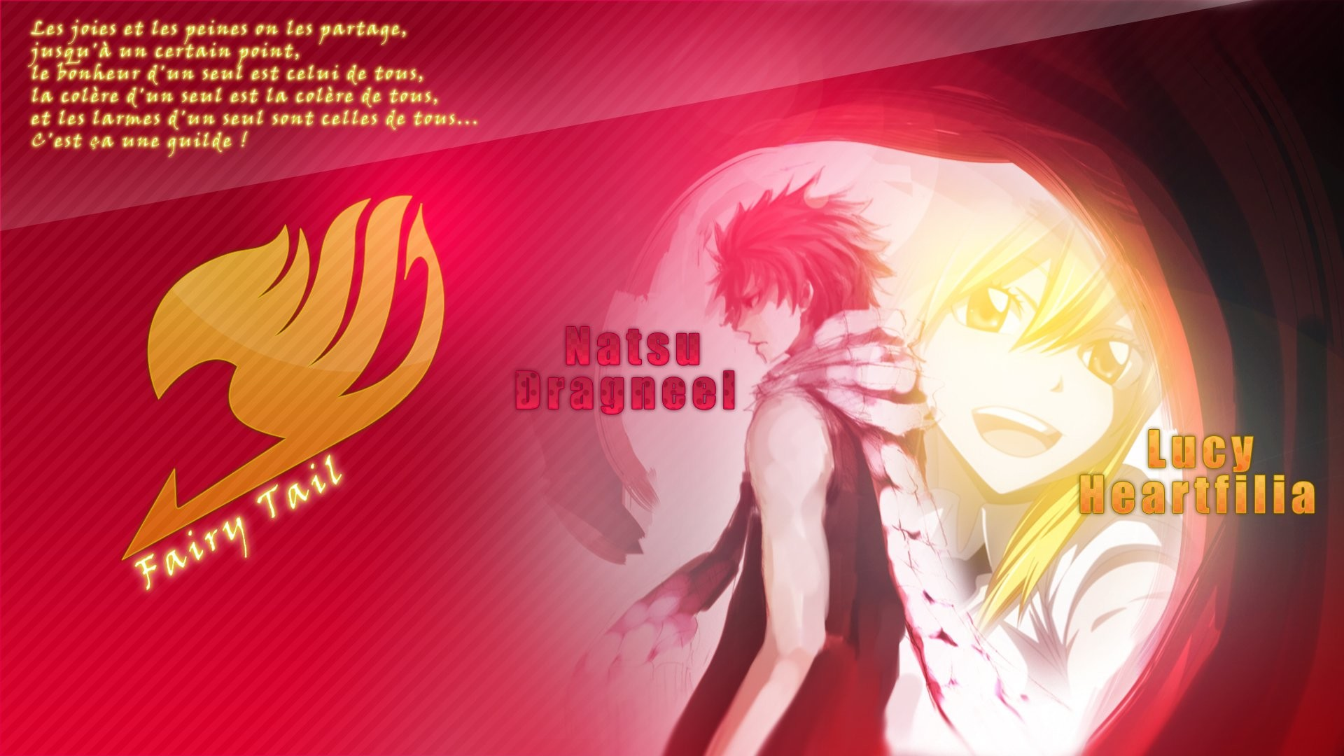 2880x1800 Fairy Tail Natsu And Lucy Wallpaper Desktop Background Is Cool Wallpapers