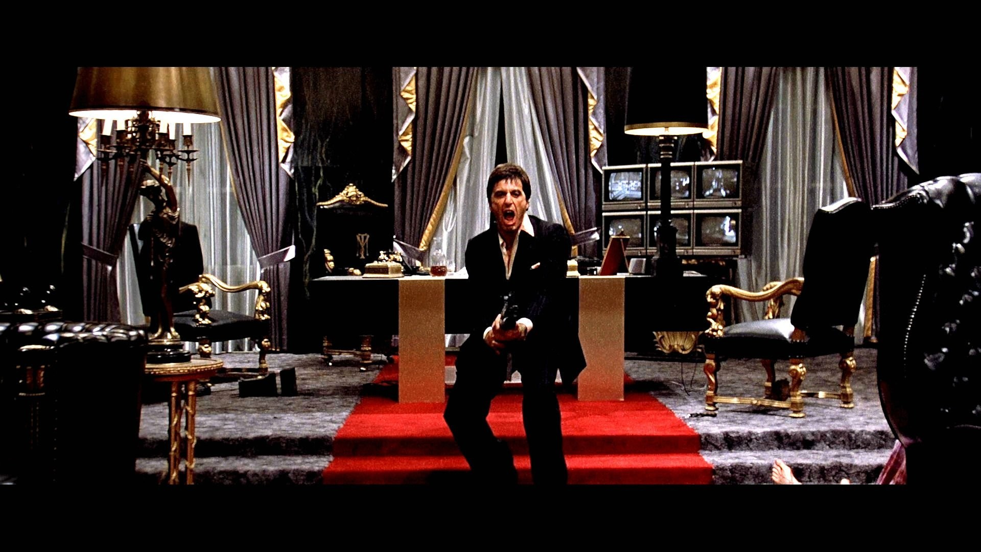 Scarface Mural Wallpapers 59 Background Pictures