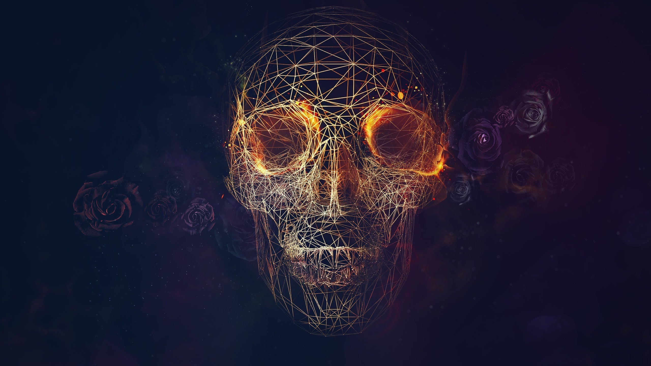 Skull Head Wallpapers 59 Background Pictures