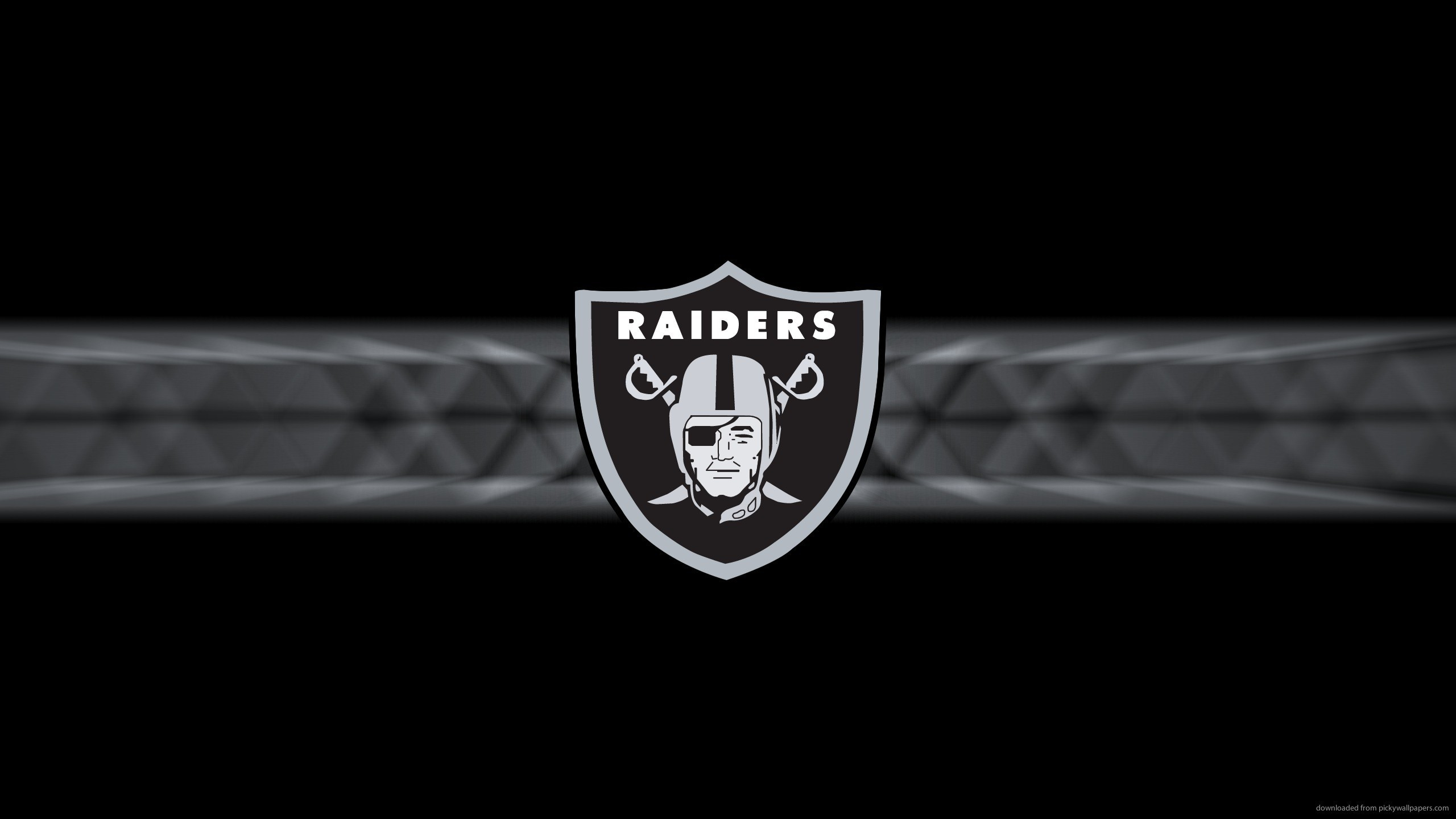 Oakland Raiders Logo Wallpapers 74 Background Pictures