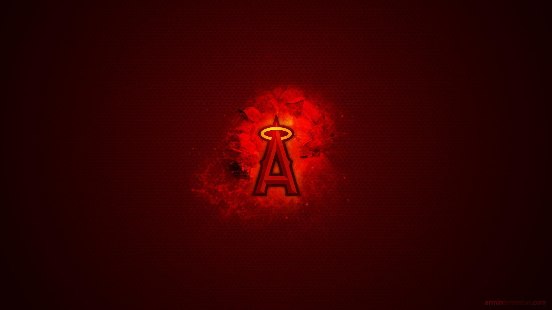 Angels Baseball Wallpapers 60 Background Pictures