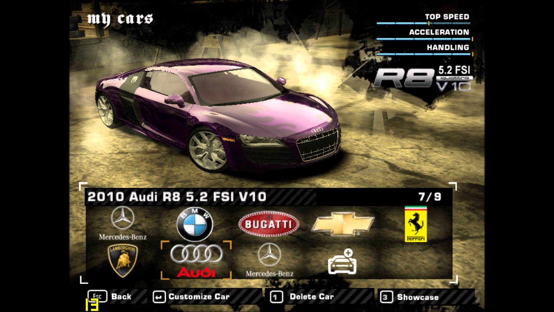 Need For Speed Most Wanted Original Pc