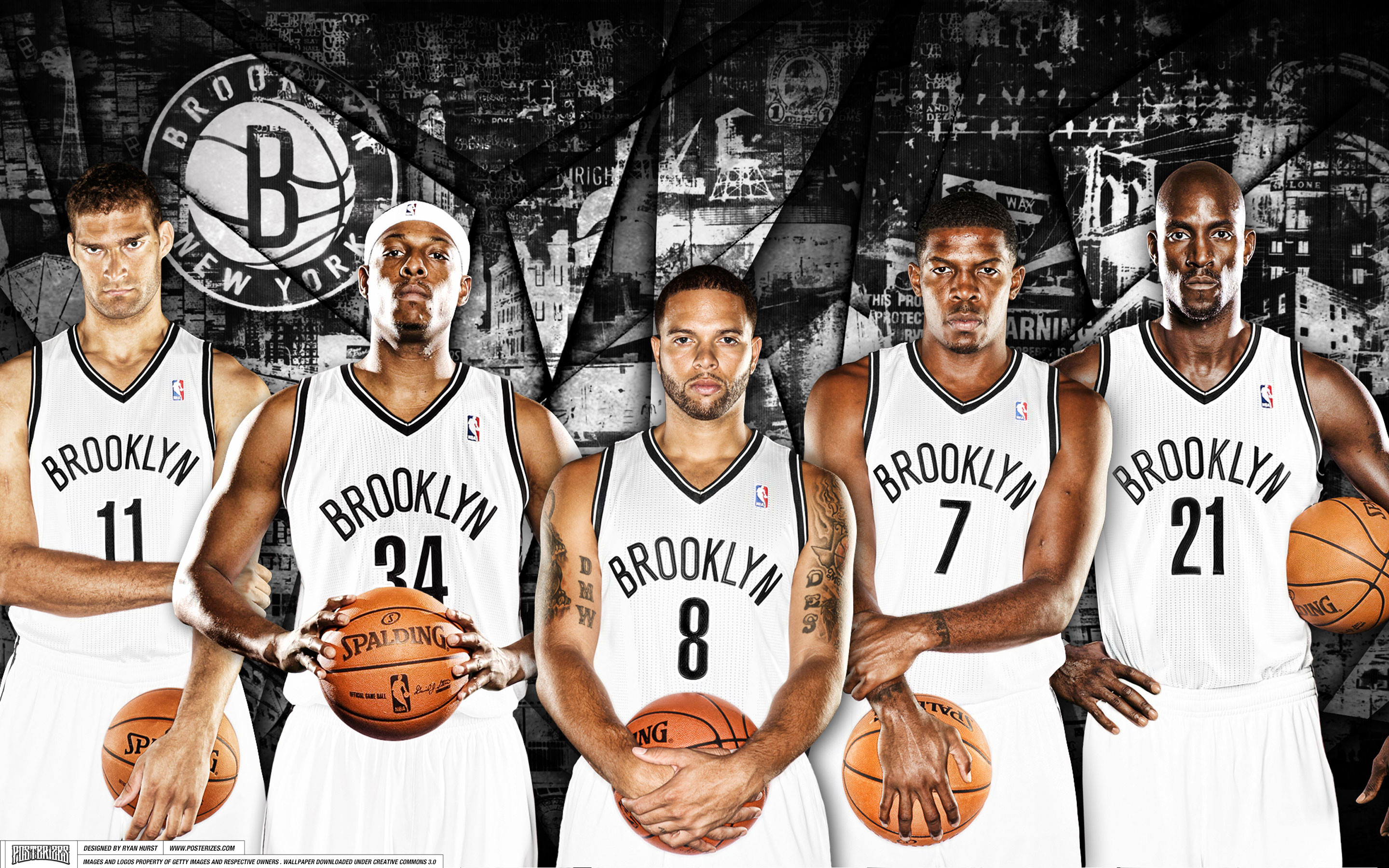 Brooklyn Nets Wallpapers 69 Background Pictures