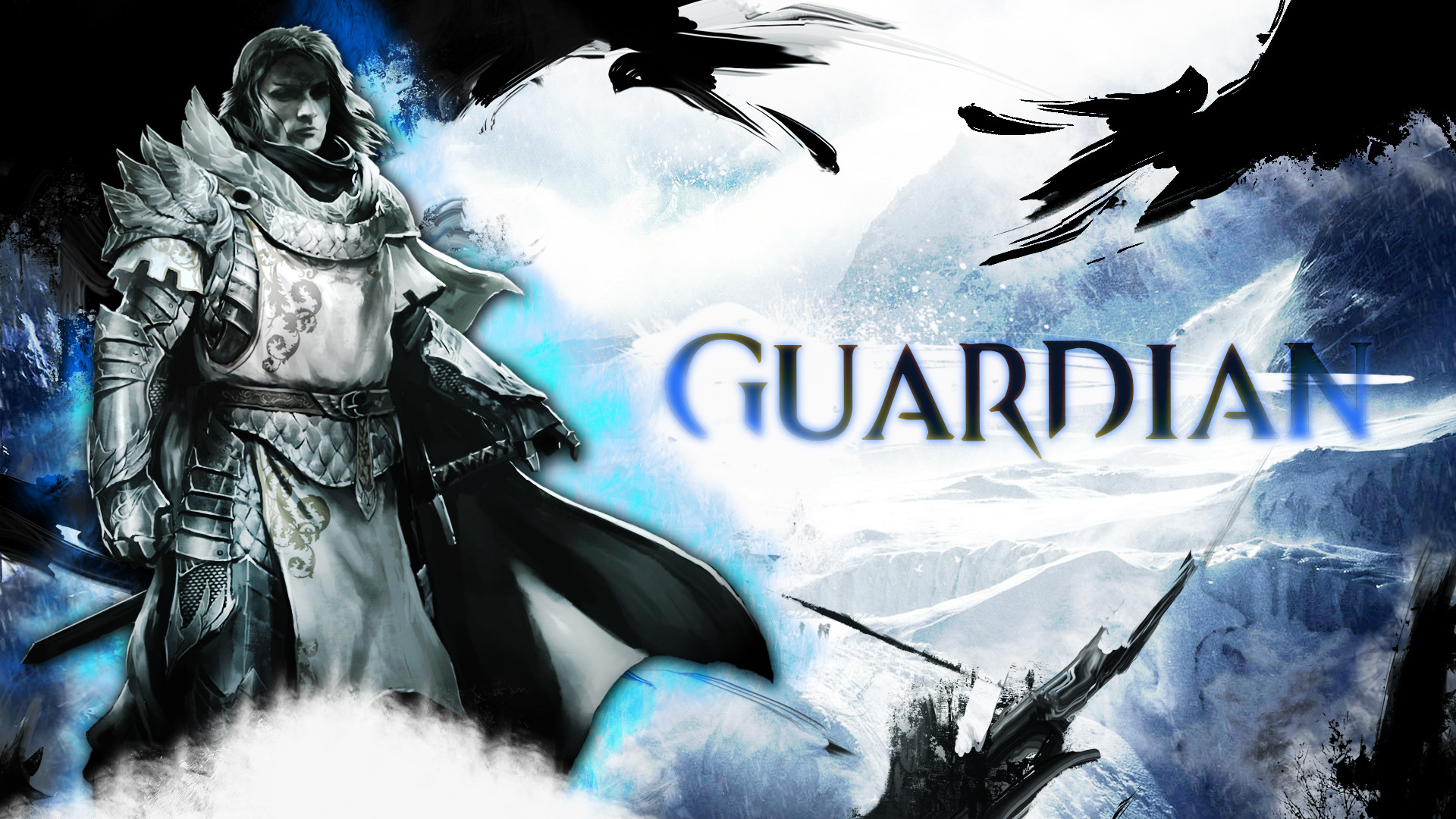 Guild Wars 2 Guardian Wallpapers (76+ background pictures)