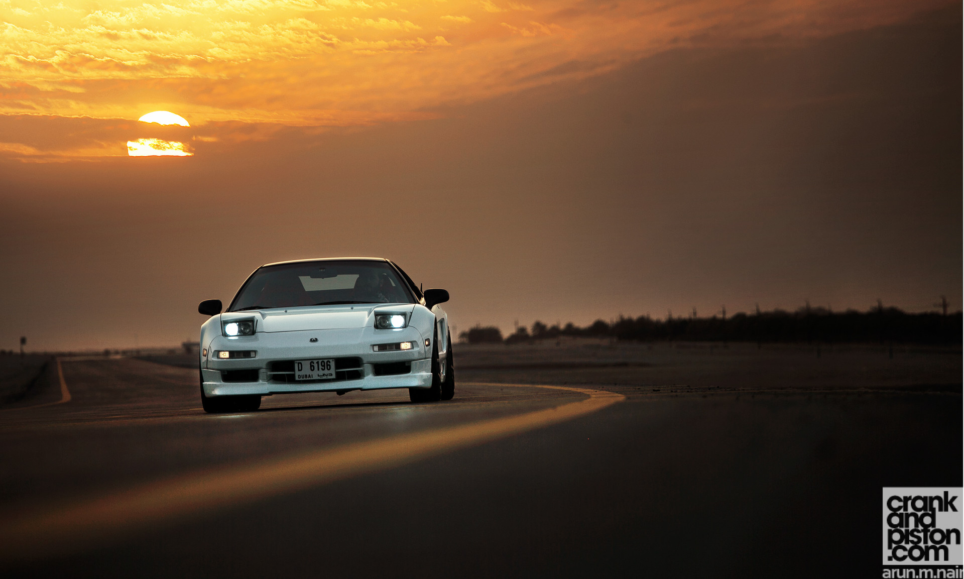 Honda Nsx Wallpapers (74+ background pictures)