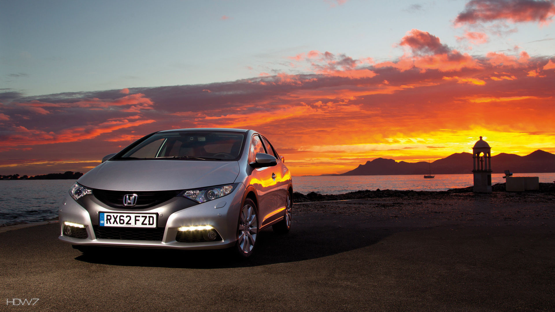 Honda Civic Wallpapers 68 Background Pictures
