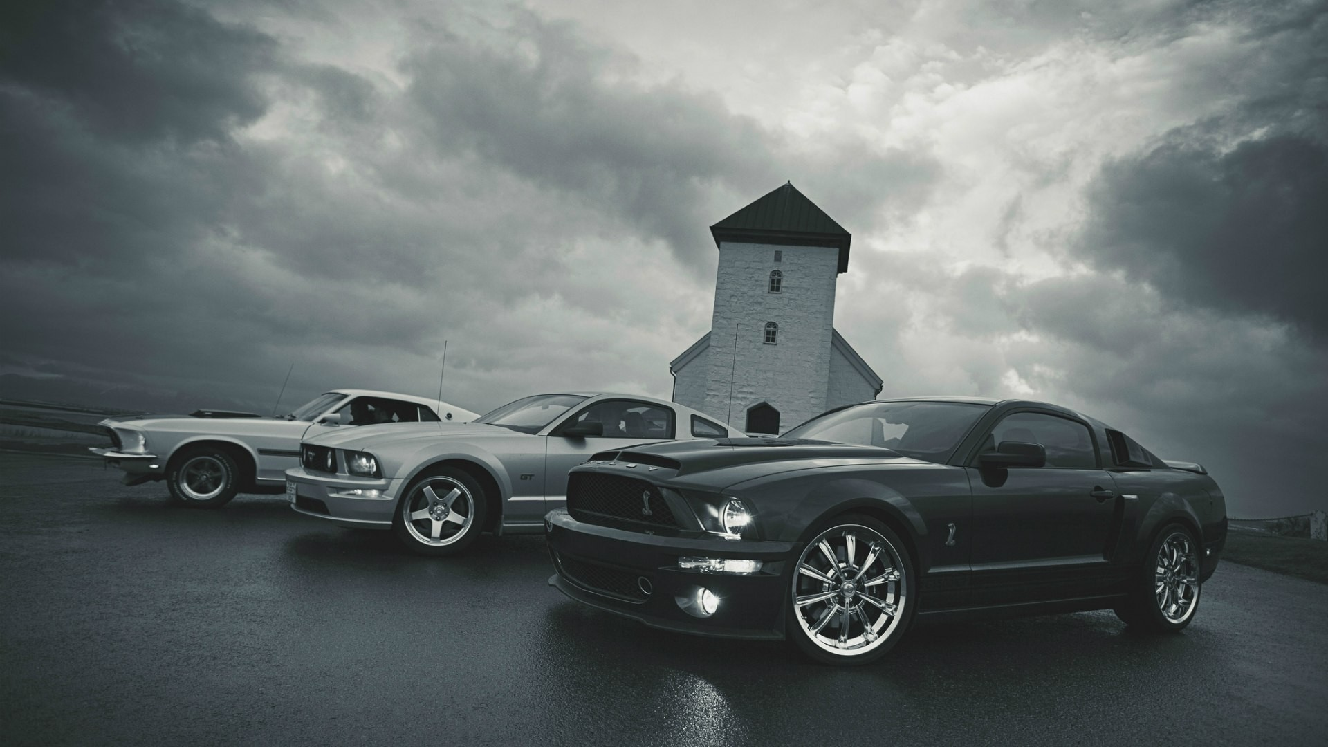 1920x1275 Awesome Ford Mustang Logo Wallpaper With