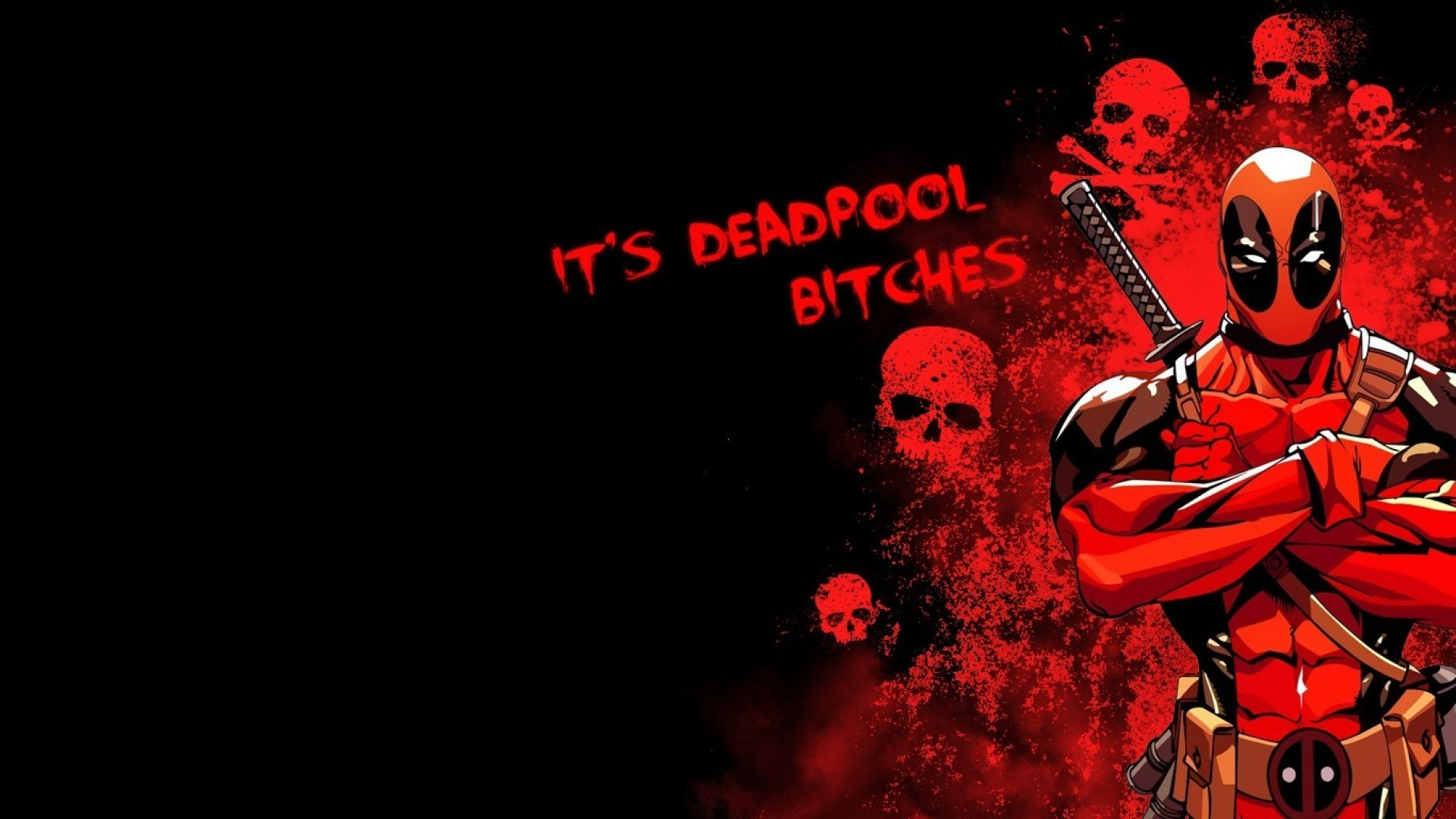 Deadpool Movie Wallpapers 78 Background Pictures