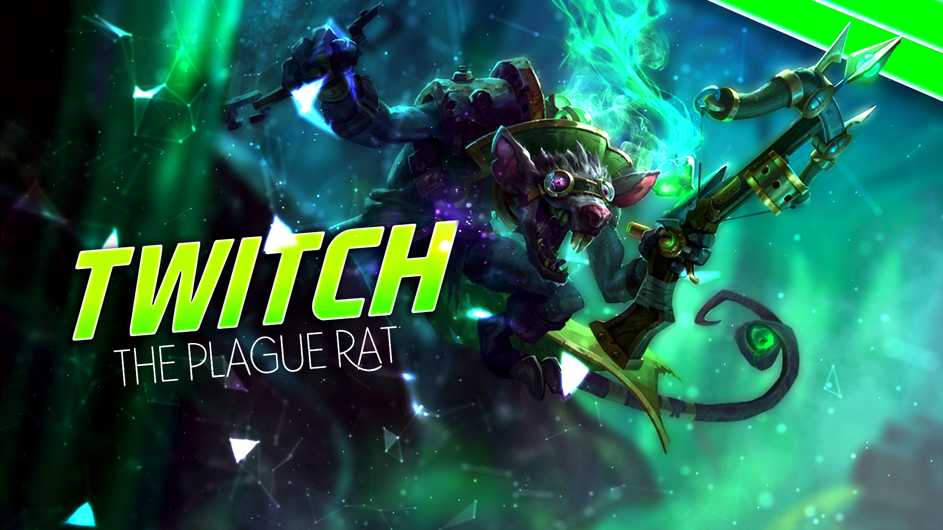 Twitch League Of Legends Wallpapers 80 Background Pictures