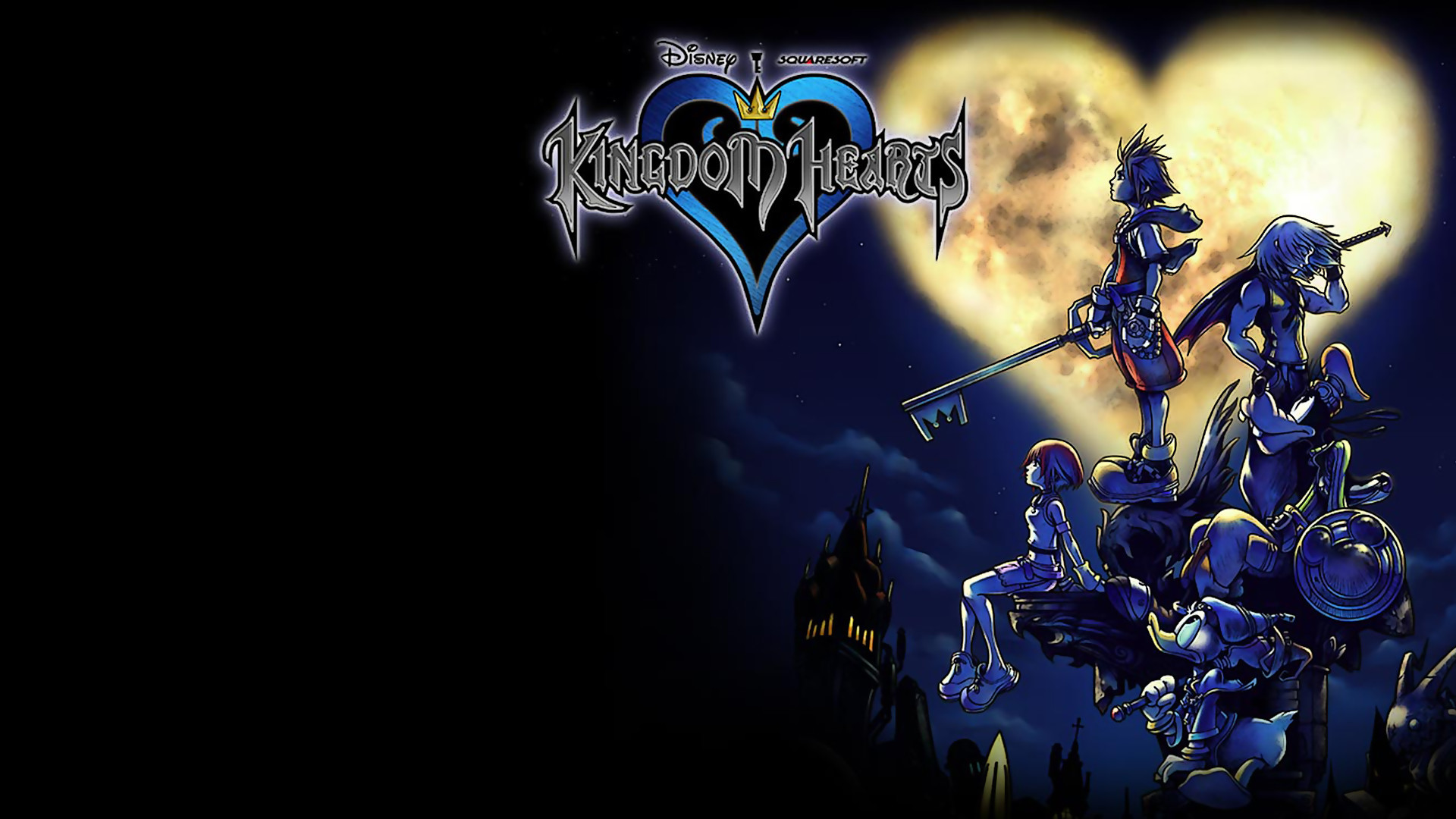 1920x1200 Kingdom Hearts Union X Wallpapers Android IPhone
