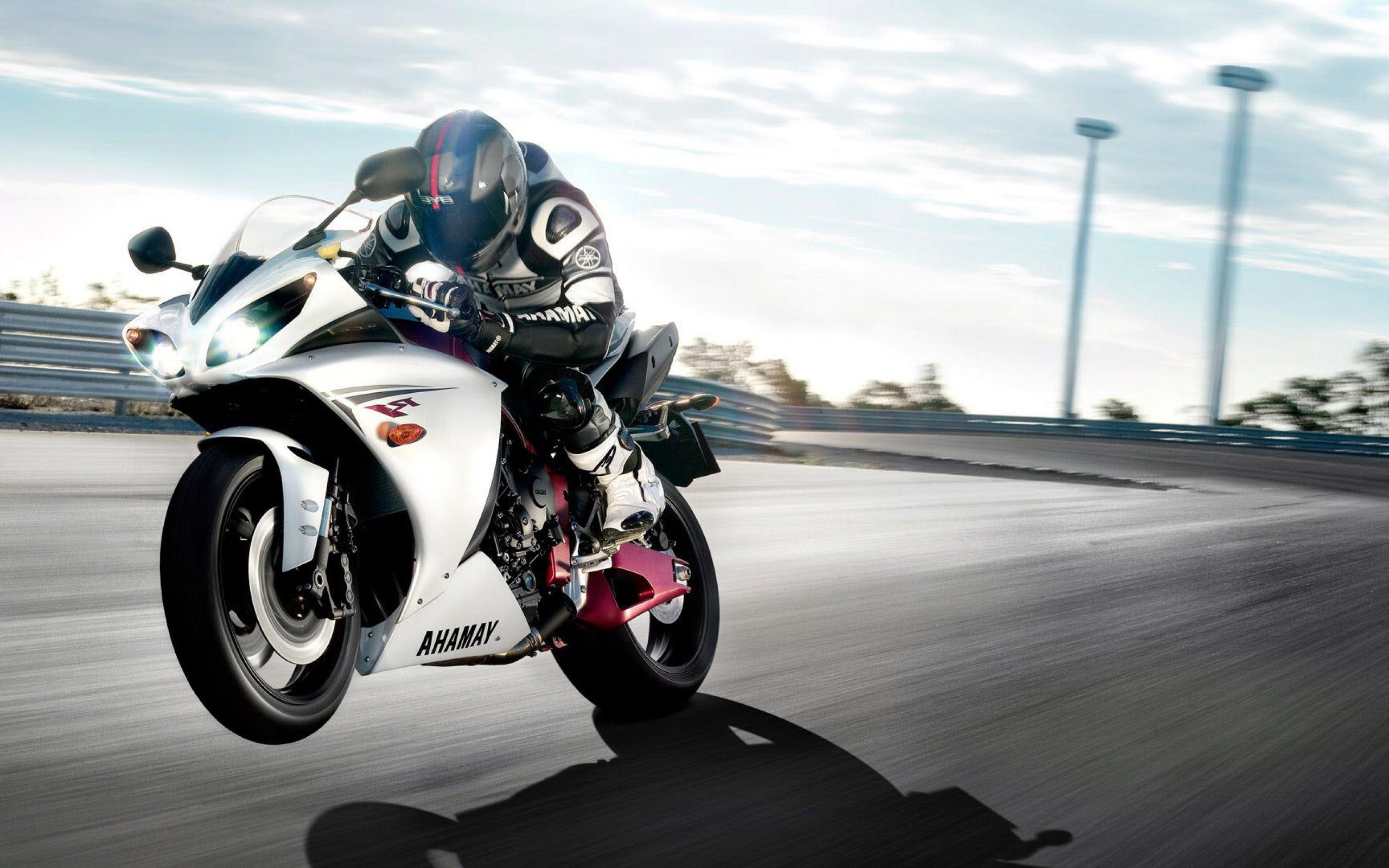 Motorcycle Hd Wallpapers 68 Background Pictures