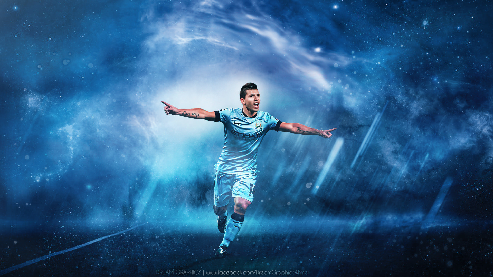 Man City Wallpapers 2017 (85+ Background Pictures