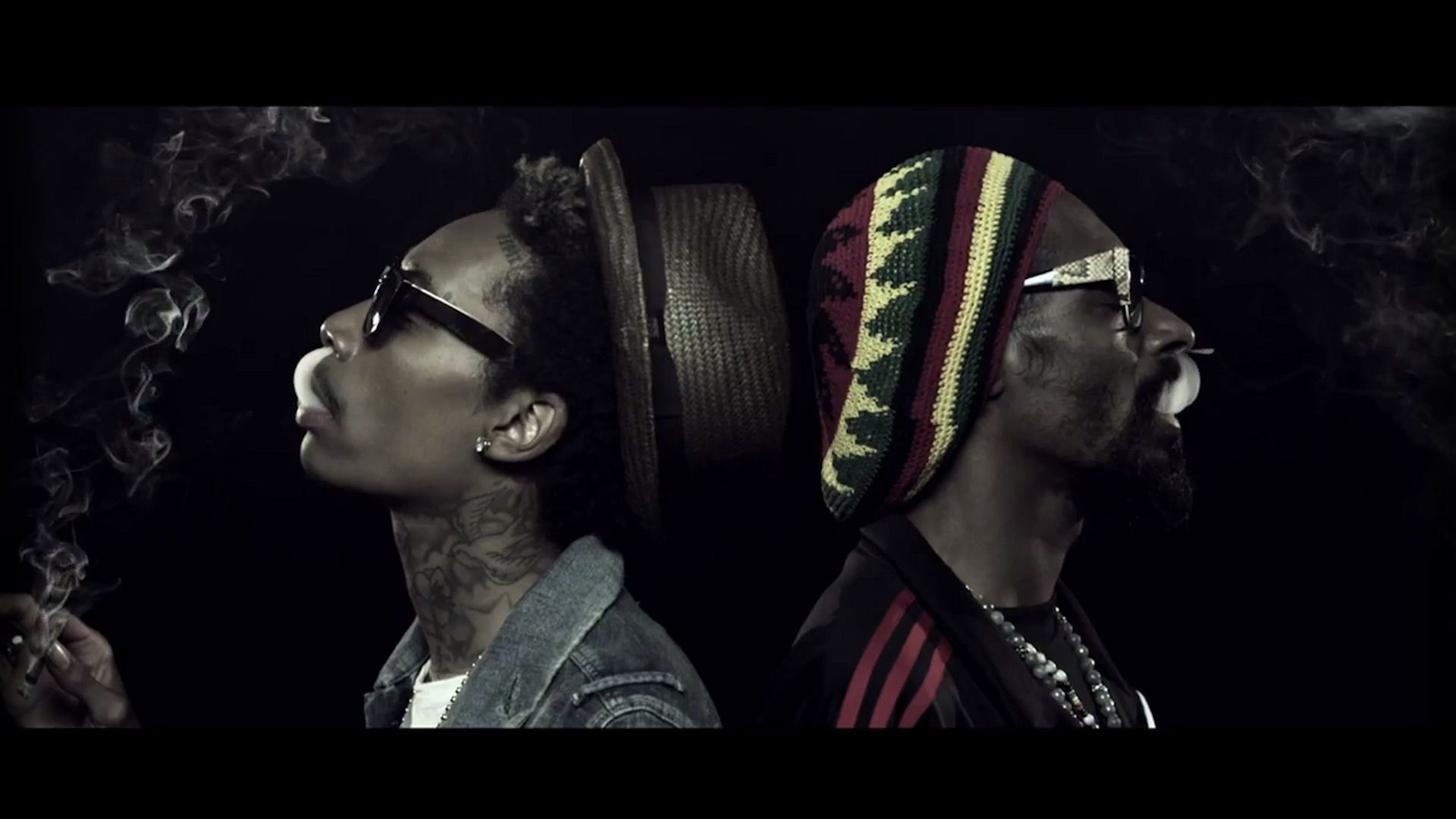 Wiz Khalifa Wallpapers (71+ background pictures)