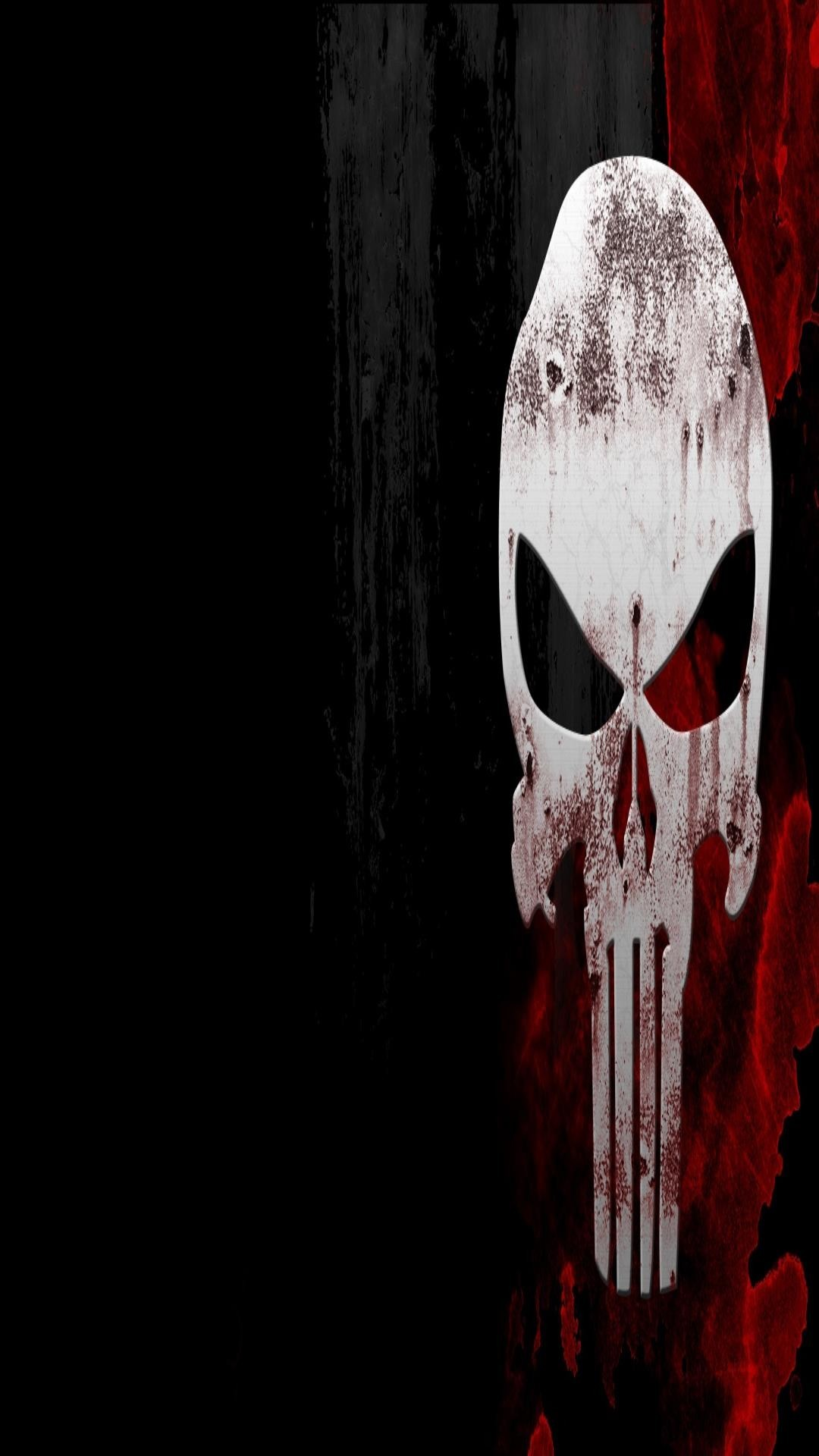 Punisher Wallpapers Skull (75+ background pictures)