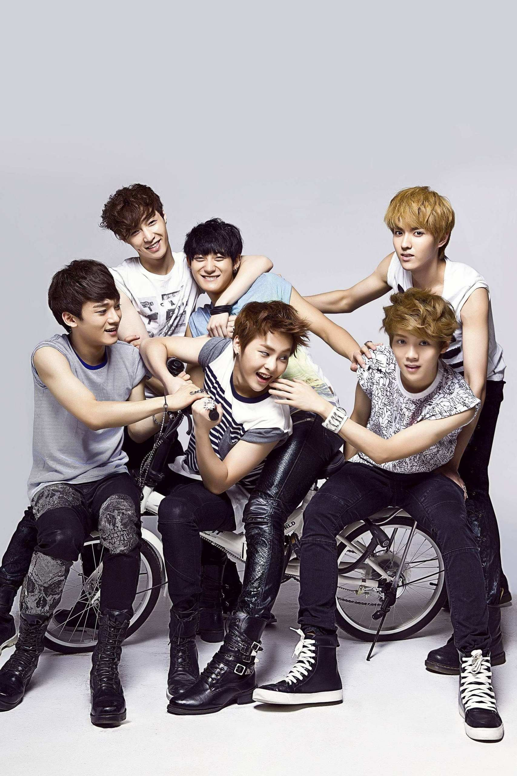 Exo Wallpapers 79 Background Pictures