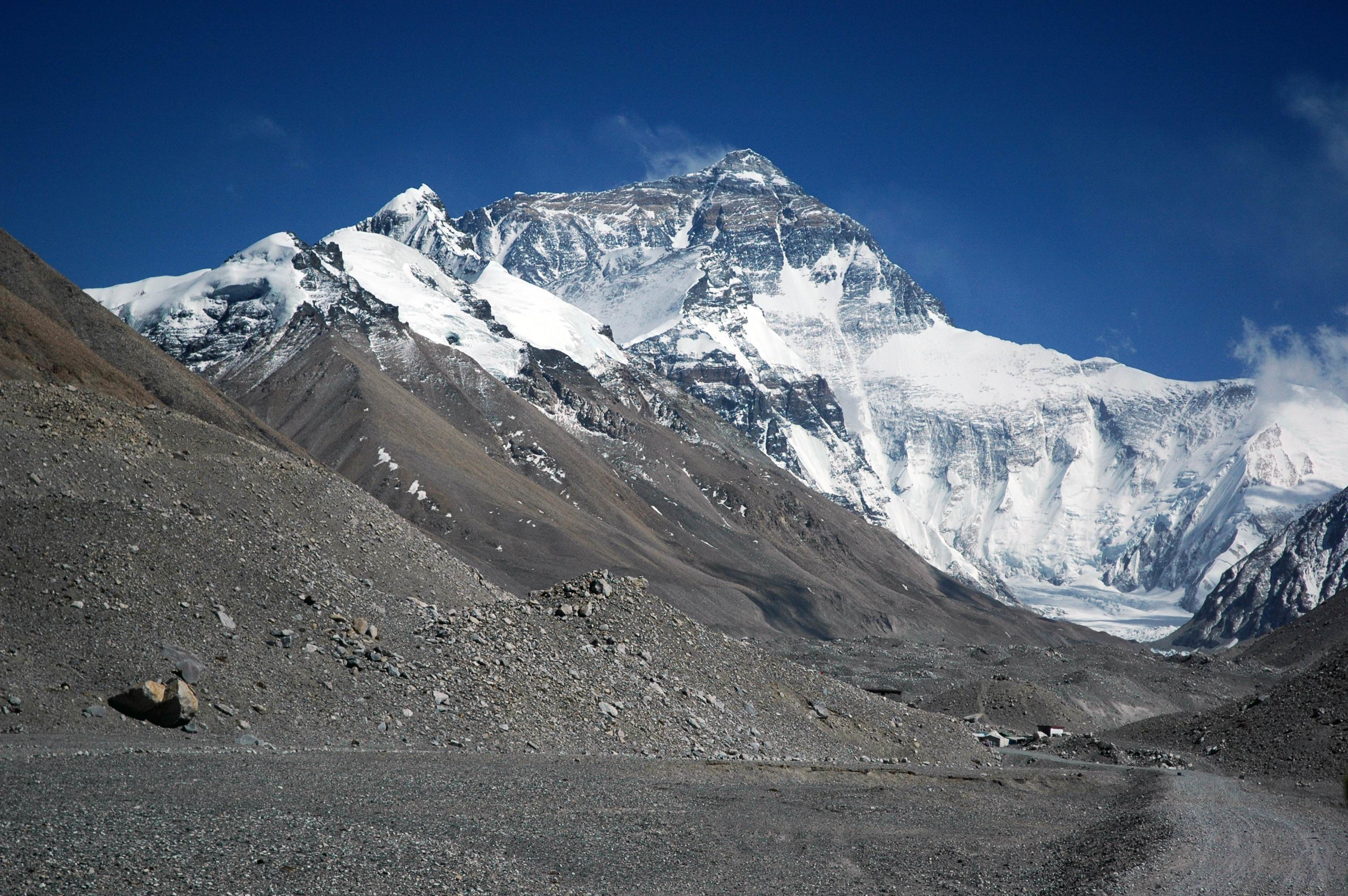 Mount Everest Wallpapers 72 Background Pictures