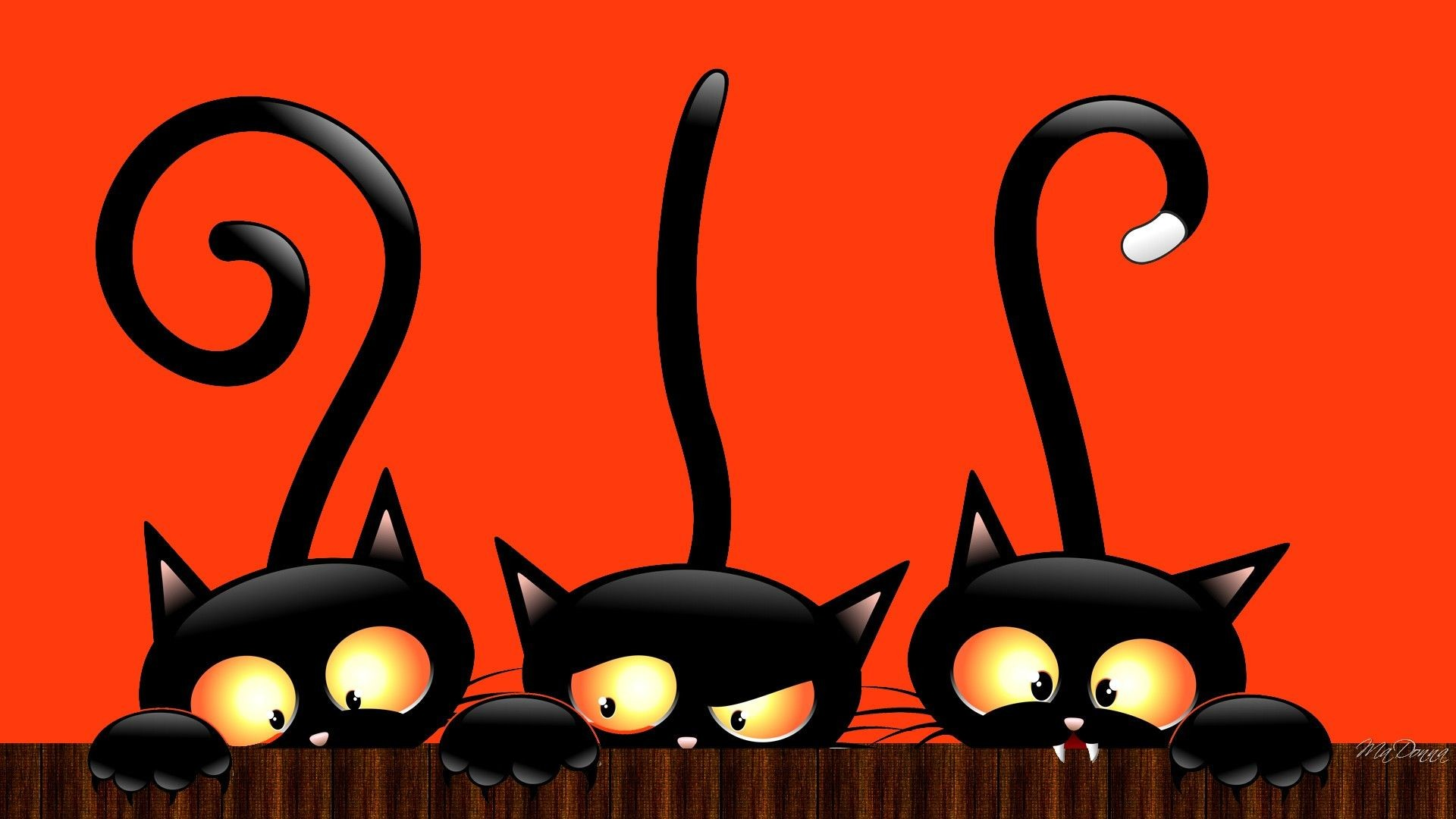 1920x1080 Download 50 Cute and Happy Halloween Wallpapers HD for Free