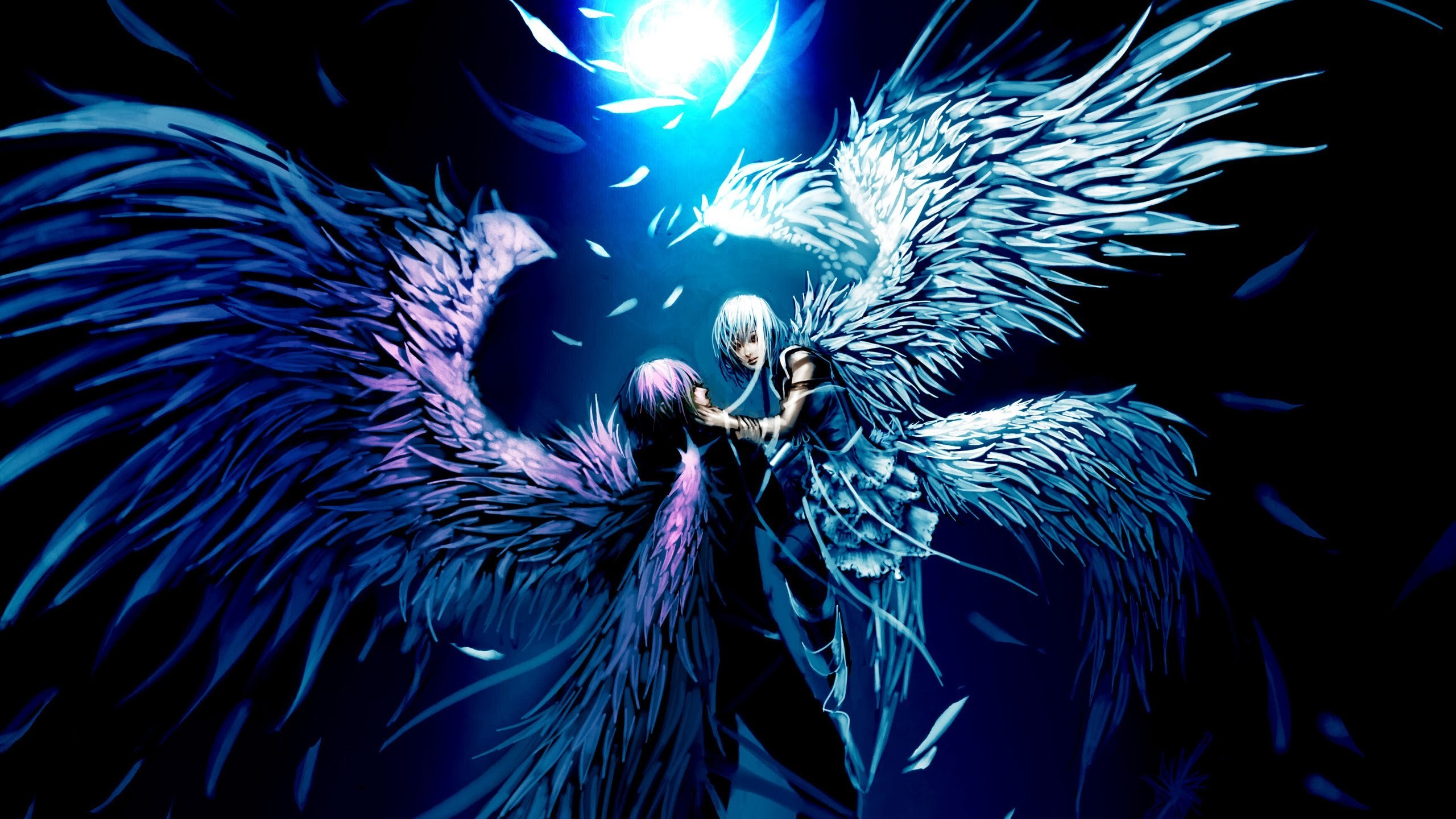 Anime Wallpapers For Desktop 79 Background Pictures