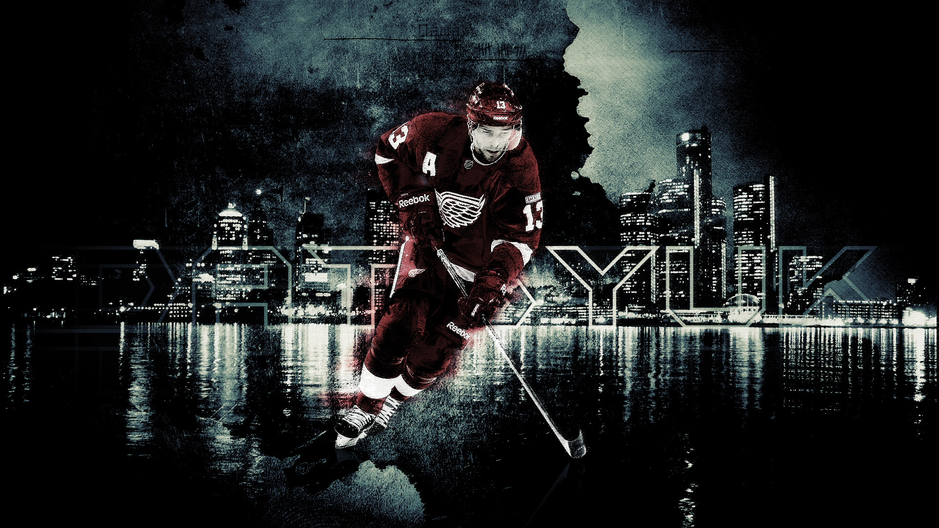Detroit Red Wings Wallpapers 80 Background Pictures