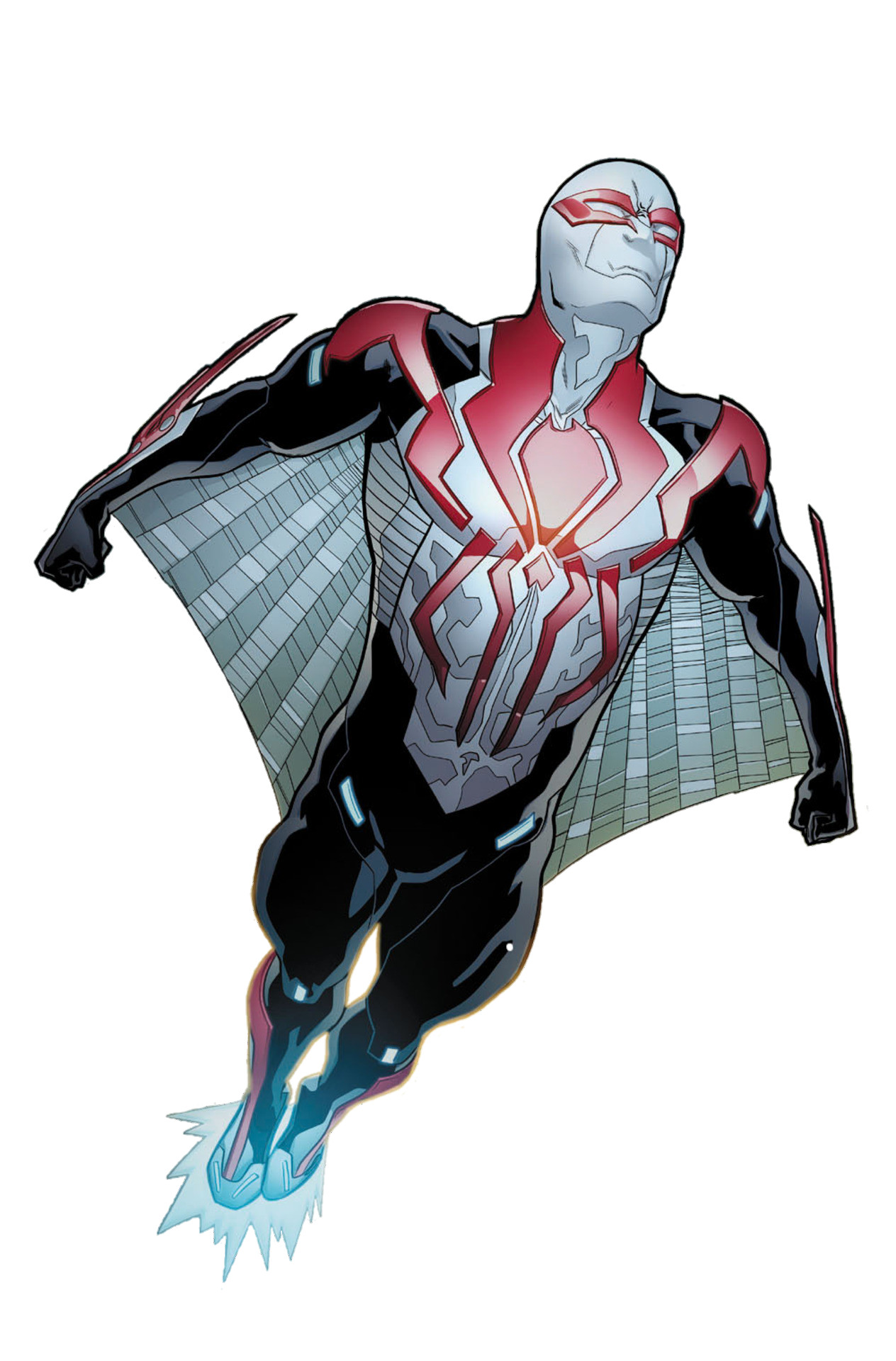 Spider Man 2099 Wallpapers 77 Background Pictures