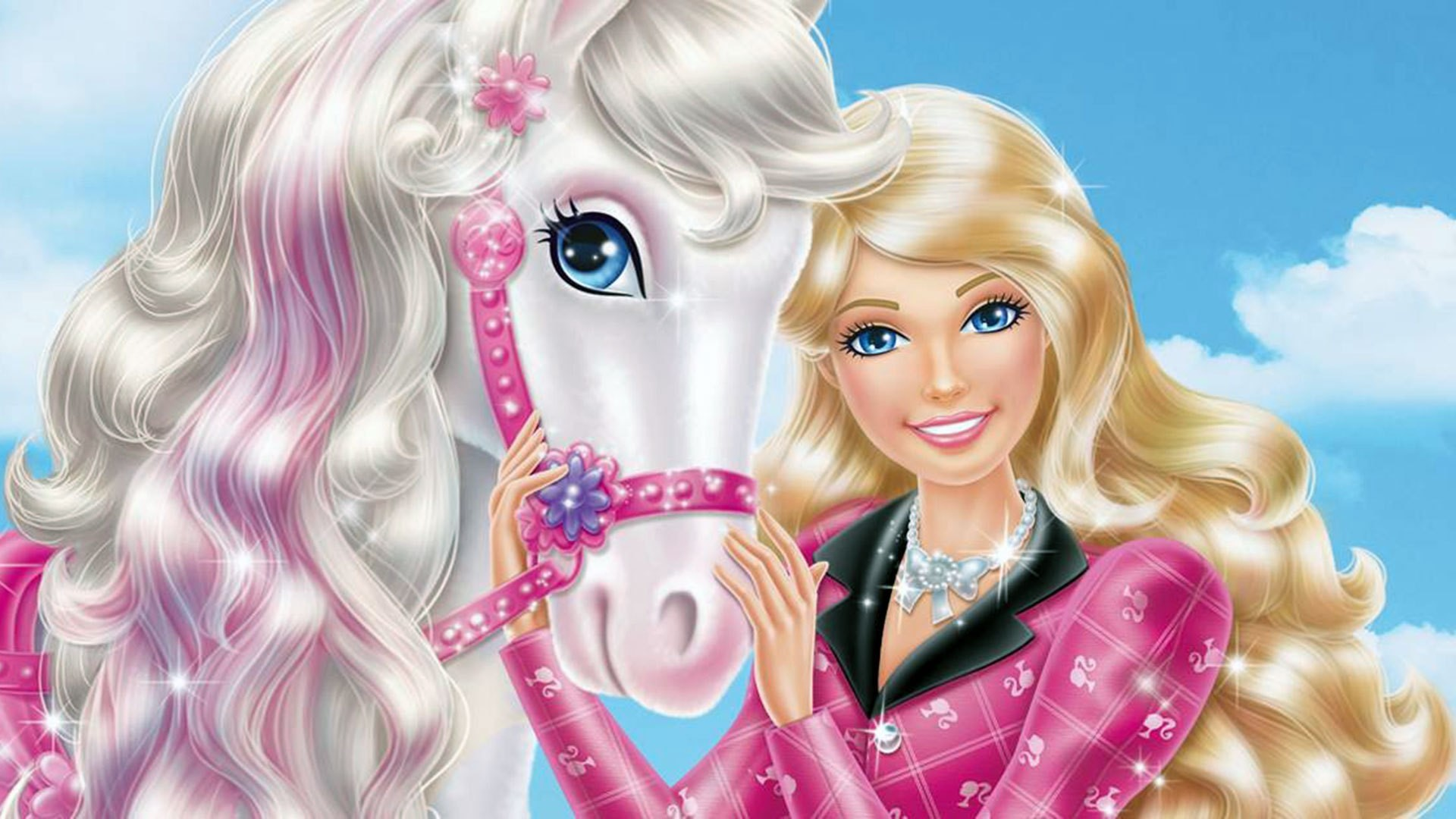 1920x1080 1920x1080 Barbie Wallpapers Free Download