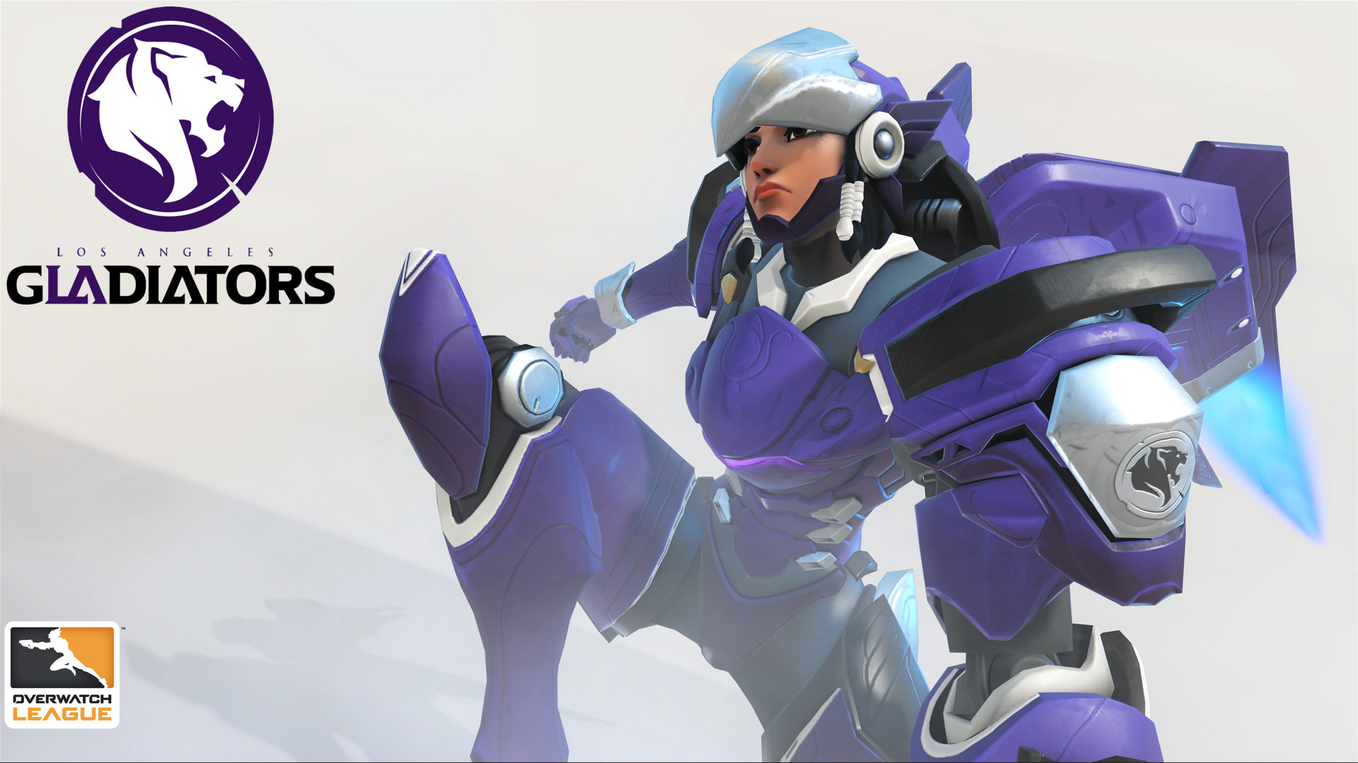 Pharah Wallpapers 77 Background Pictures