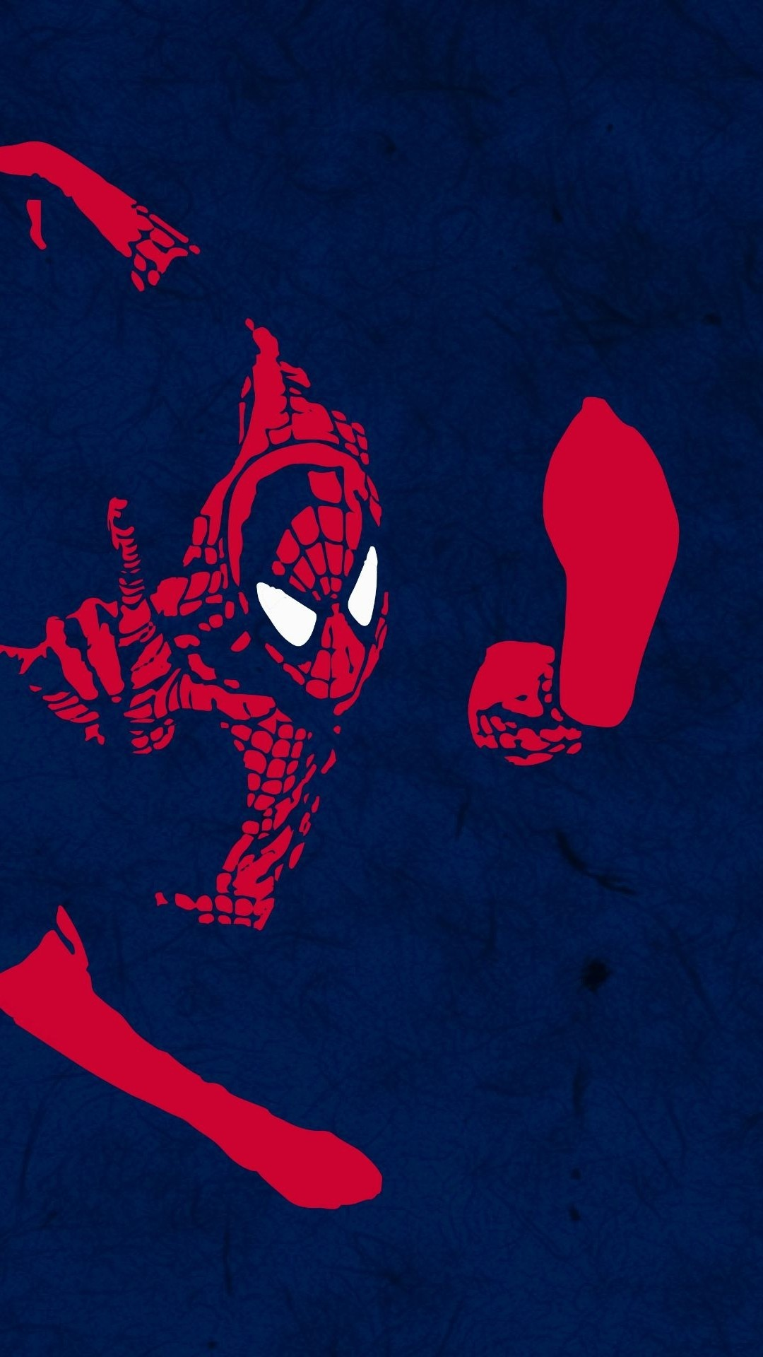Superior Spider Man Iphone Wallpapers 76 Background Pictures