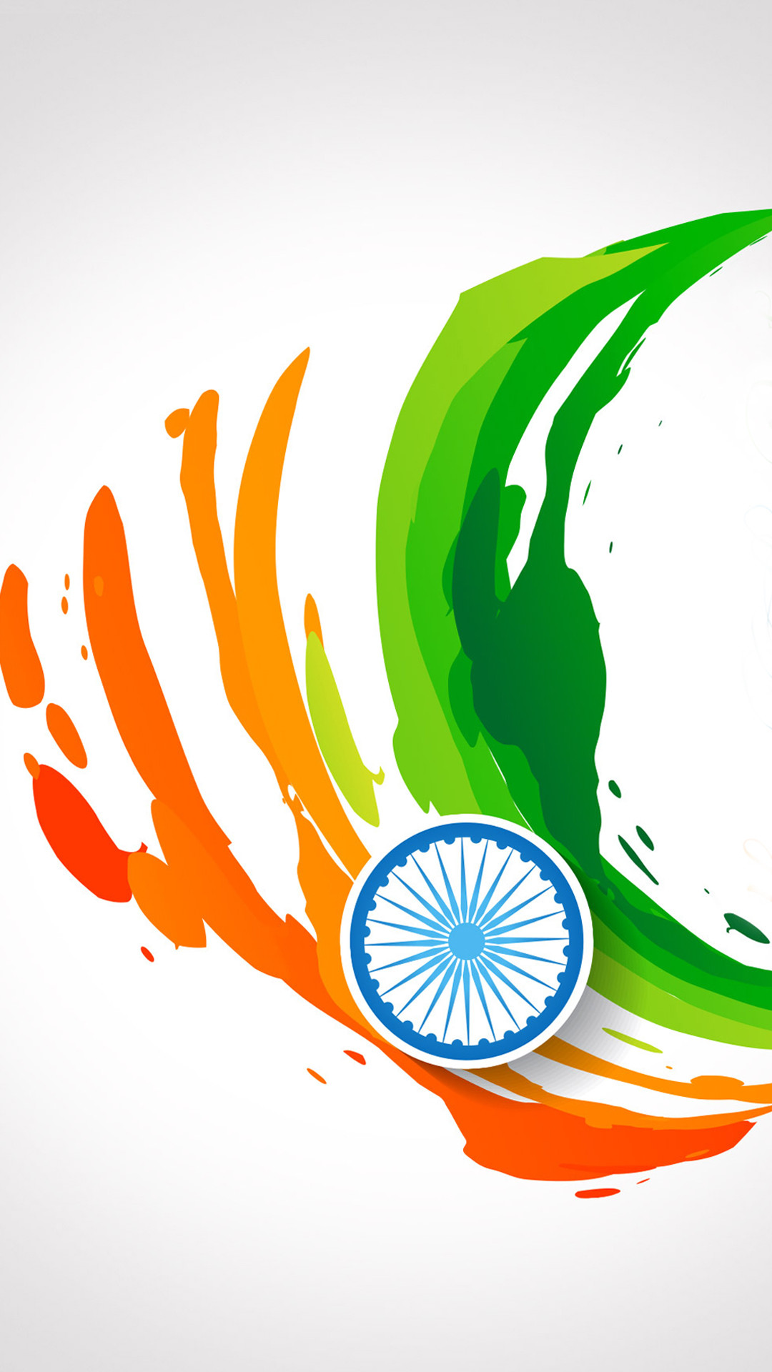 Indian Flag Mobile Wallpapers 2018 77 Background Pictures