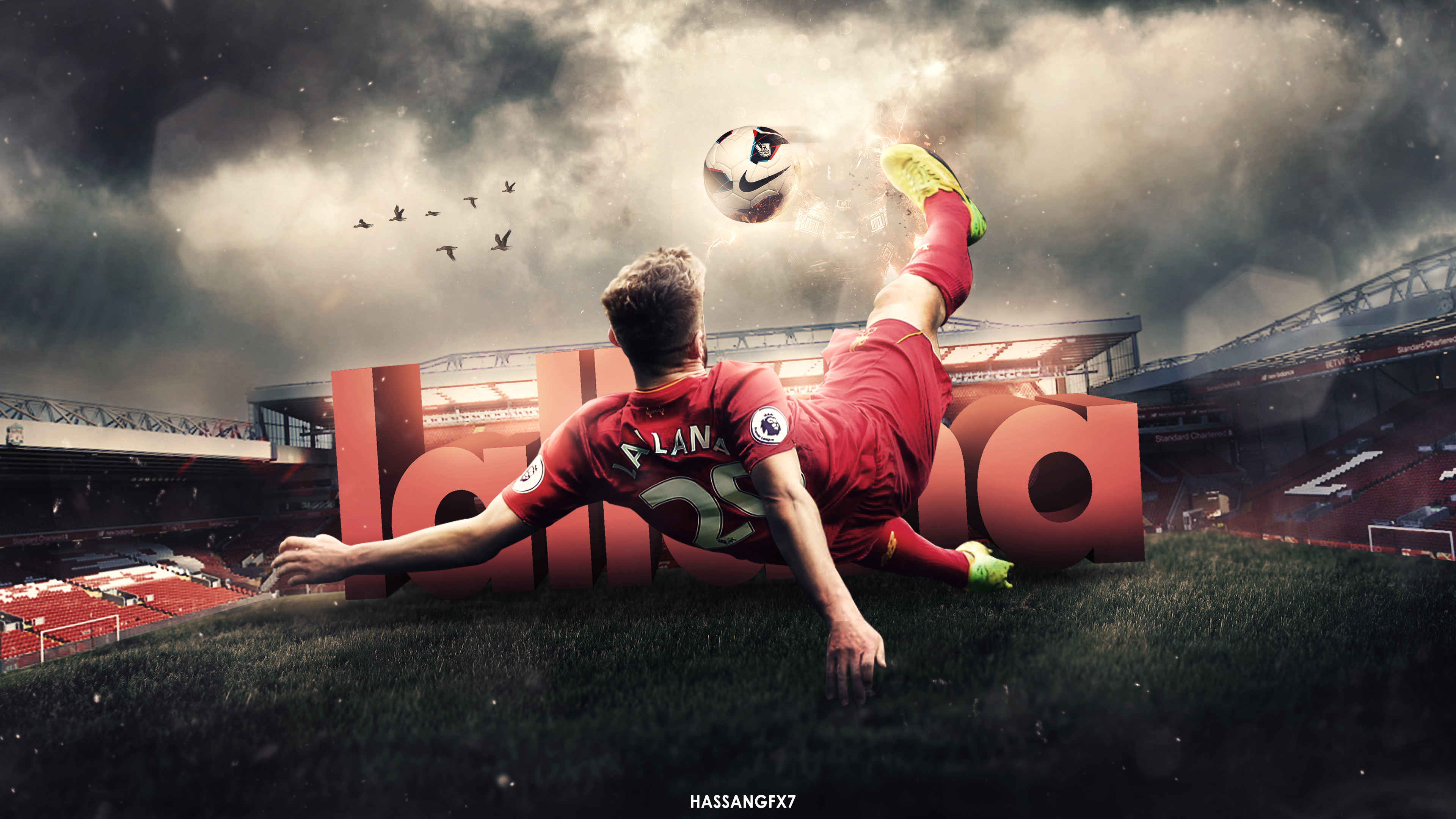 Liverpool Wallpapers 2017 (82+ Background Pictures