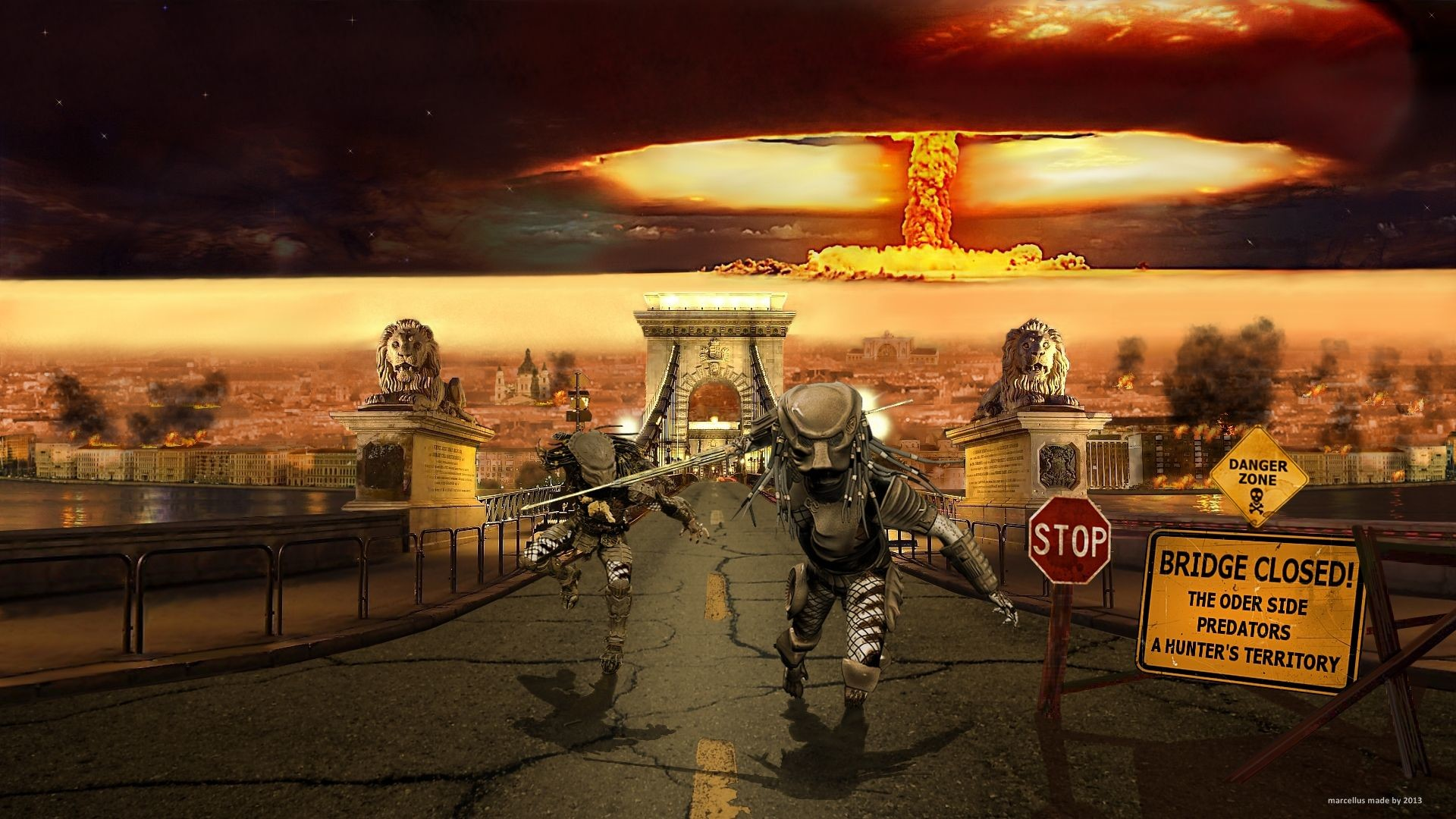Nuclear Apocalypse Wallpapers (72+ background pictures)
