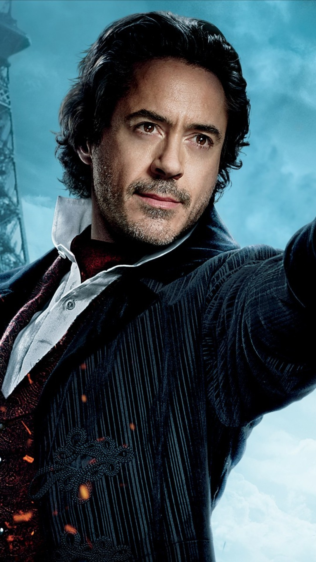 Robert Downey Jr Sherlock Holmes Wallpapers 74 Background Pictures