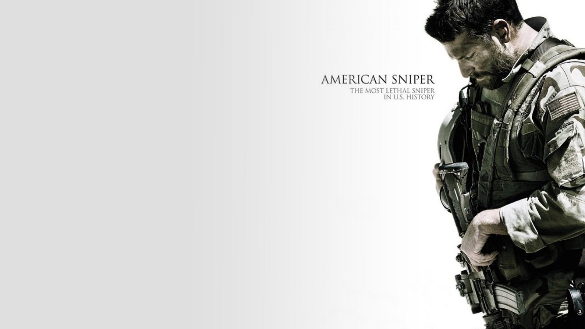 American Sniper Wallpapers (74+ background pictures)