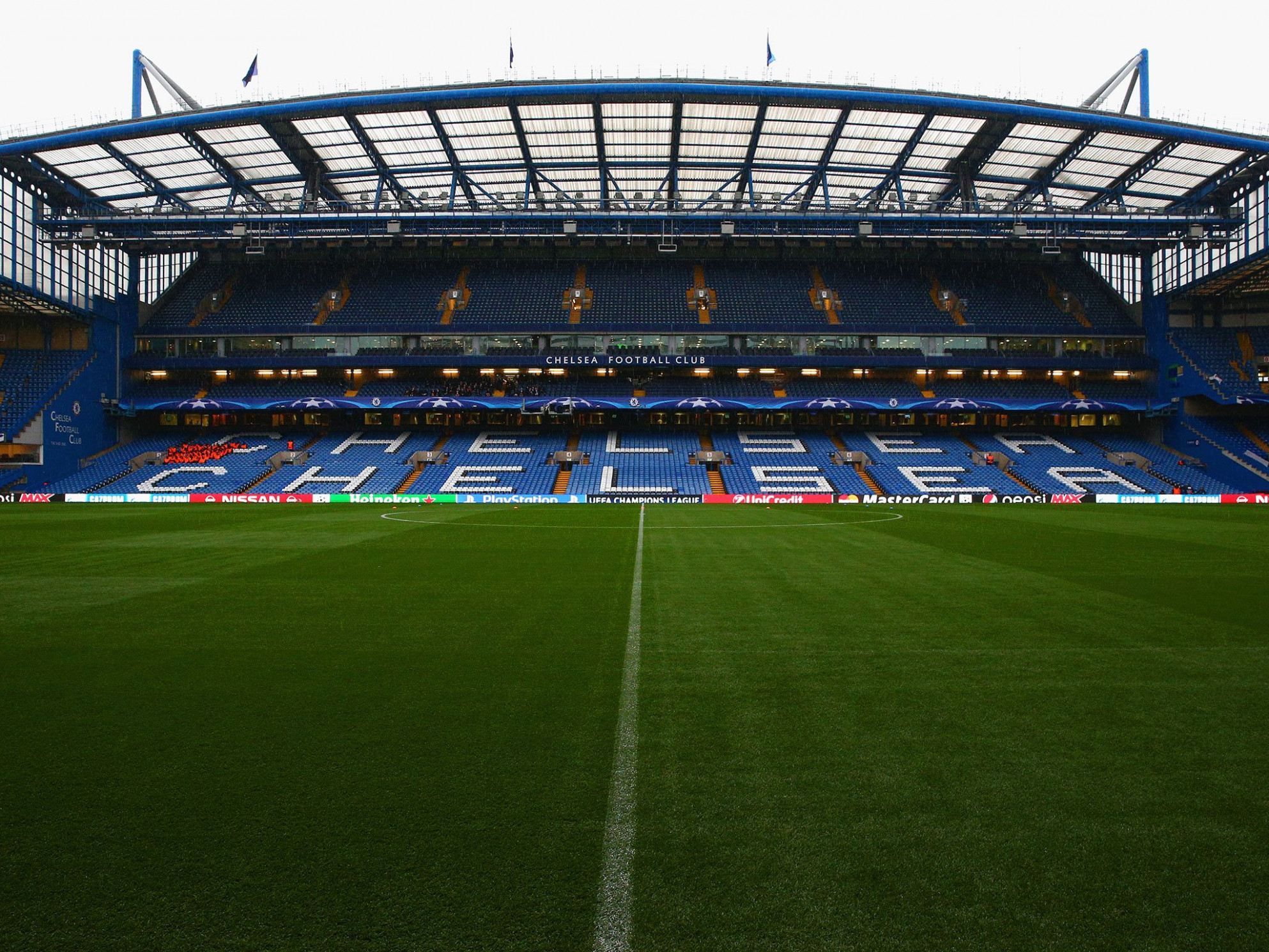Stamford Bridge Wallpapers (64+ Background Pictures