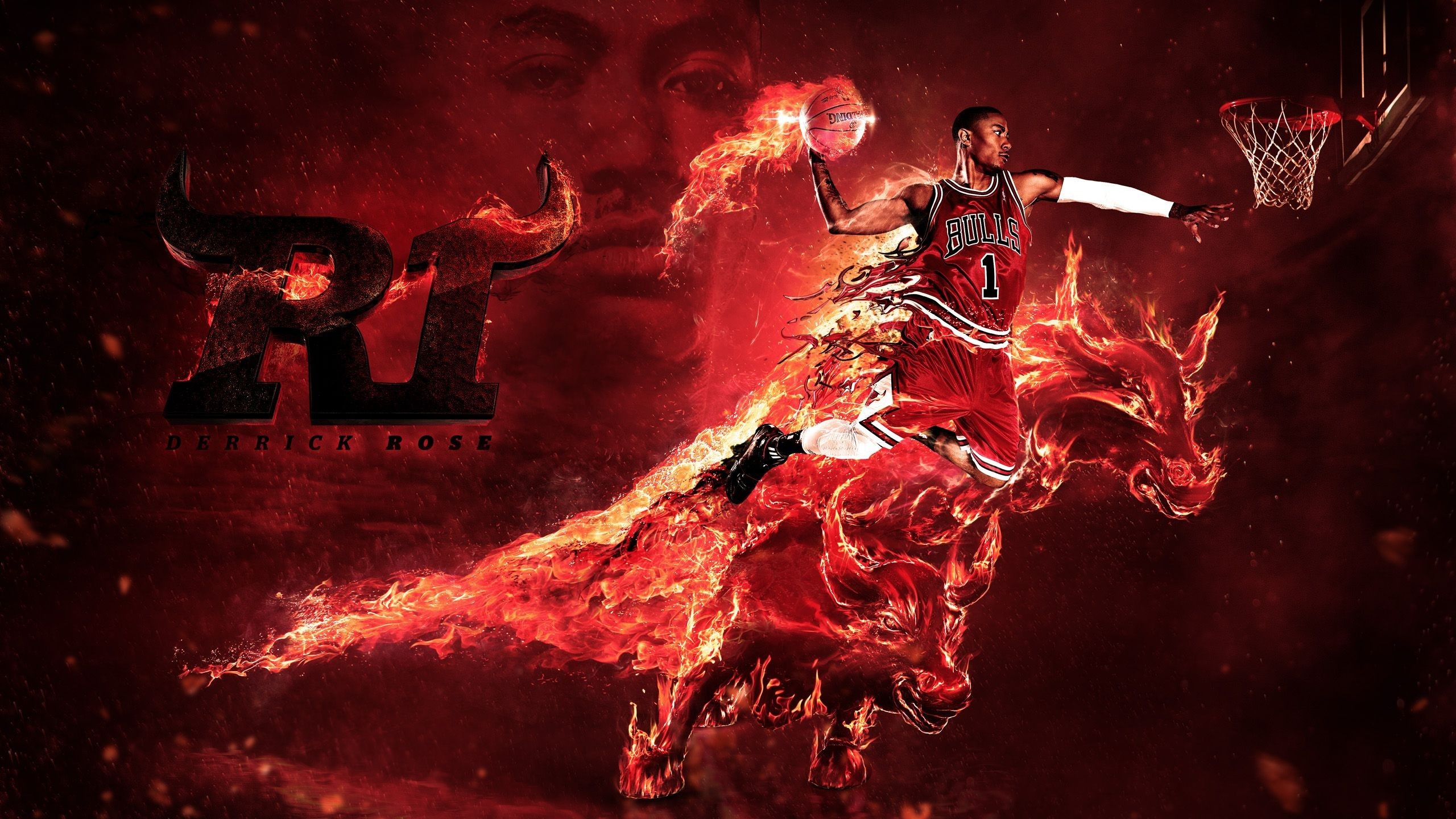 Derrick rose wallpapers hd 2018 80 background pictures 2560x1600 nba wallpaper tag download hd wallpaperhd wallpapers page 0 thecheapjerseys Gallery