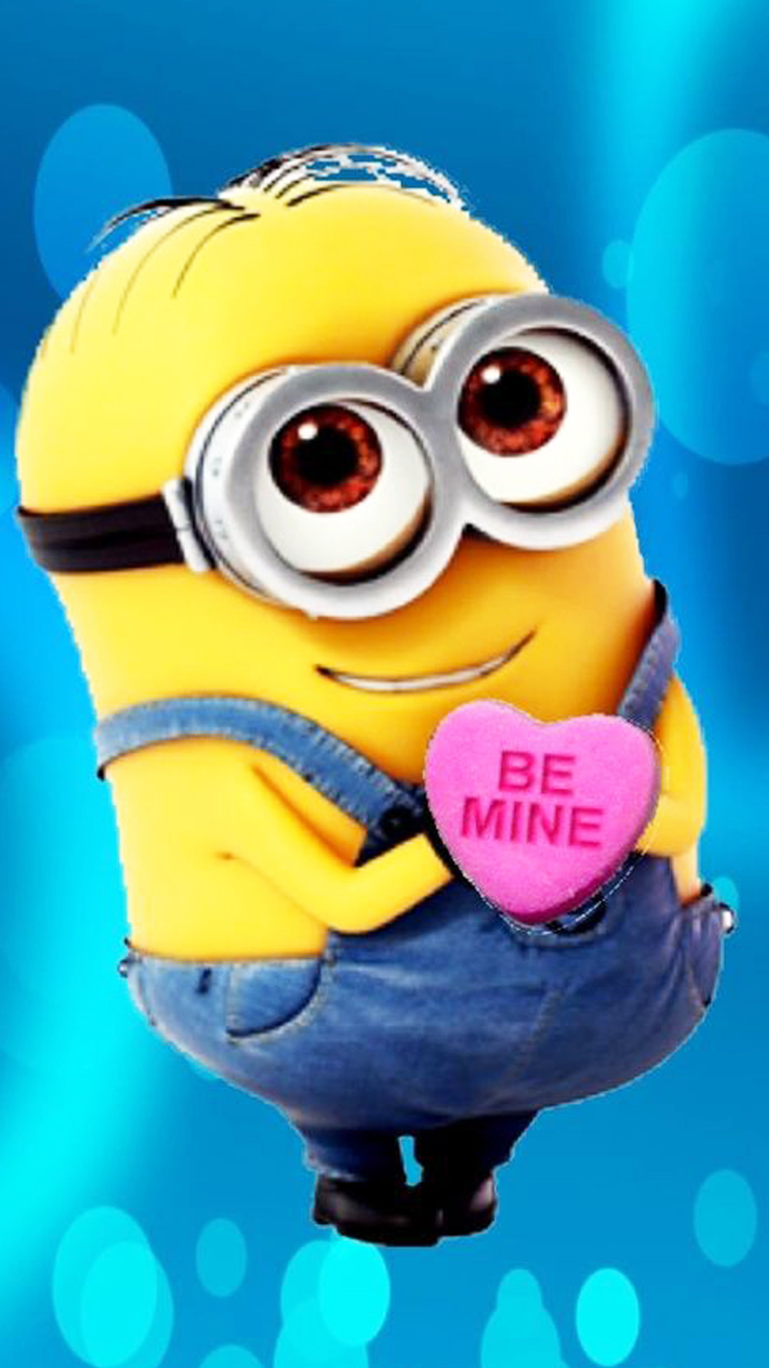 Despicable Me Minion Wallpapers (76+ background pictures)