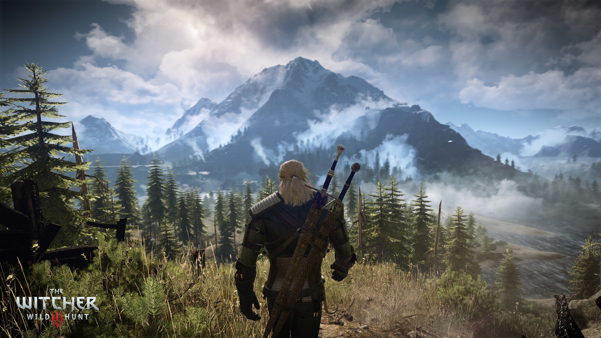 The Witcher 3 Wallpapers (76+ background pictures)
