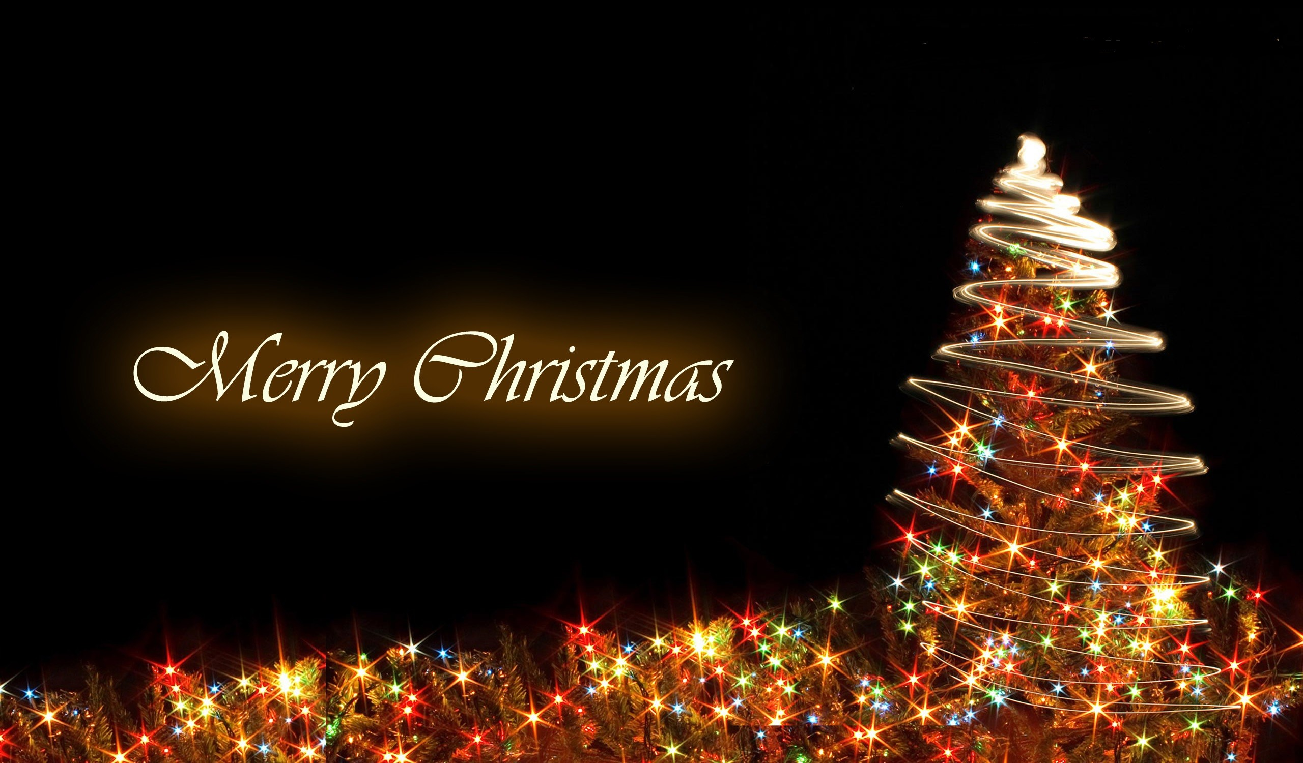 Christmas Wallpapers Backgrounds for Computer (64+ background pictures)