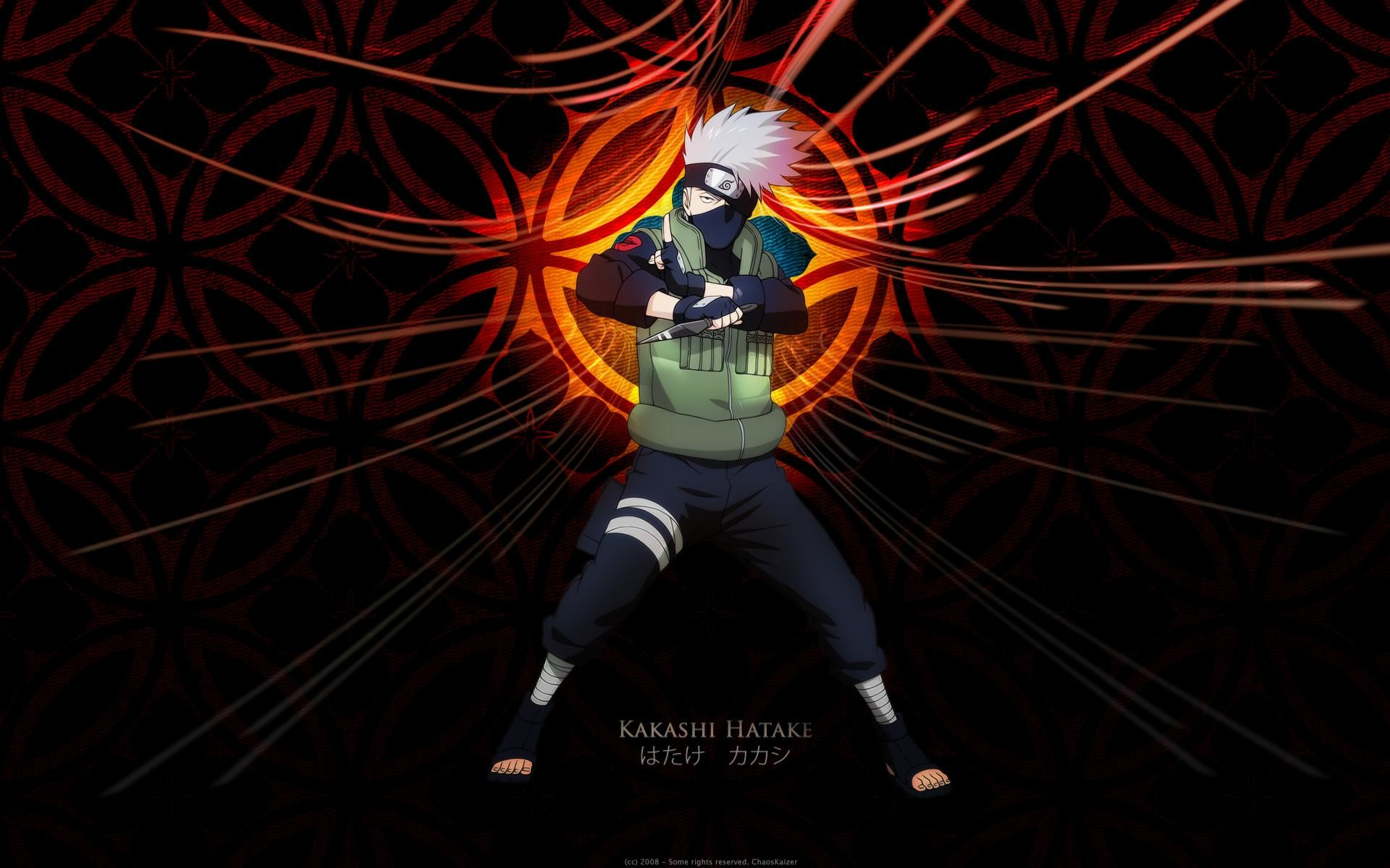Naruto Hd Wallpapers 79 Background Pictures
